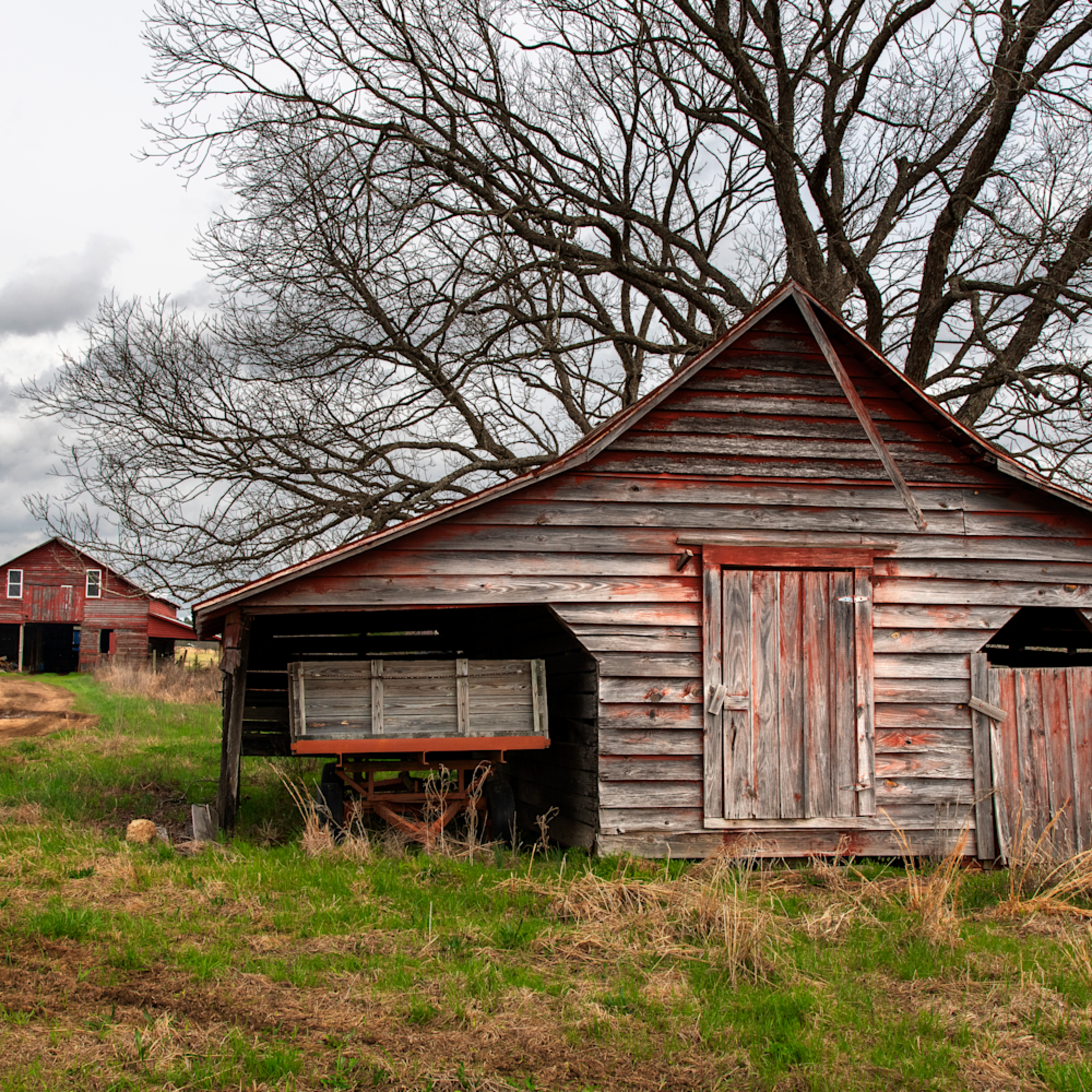 Andy crawford photography old mississippi farm ibmtnd