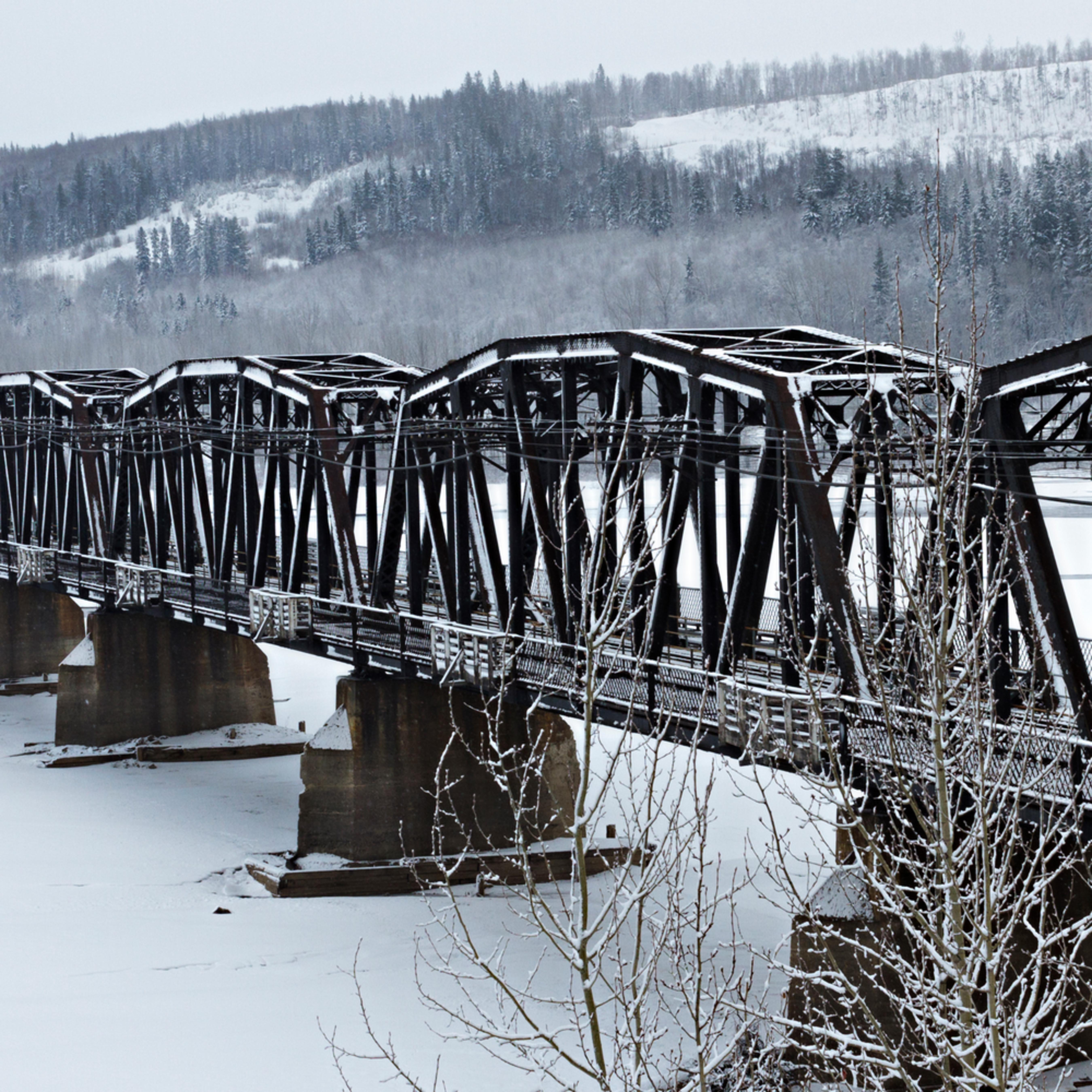 Cn train bridge no 1 vwa0k9