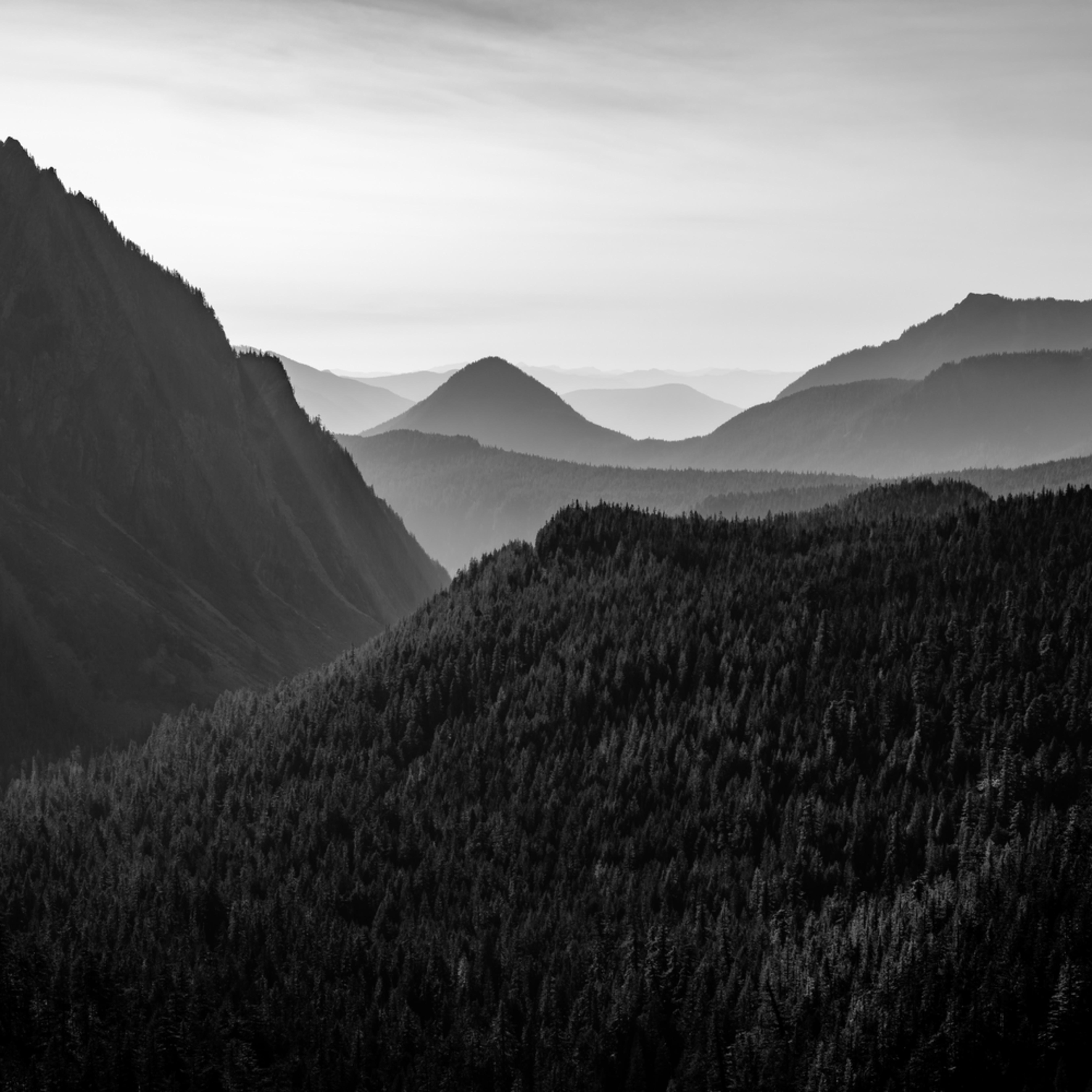 Ridges mt rainier national park washington 2020 ifetbe