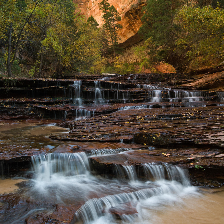 Arch angel falls nkoyv2