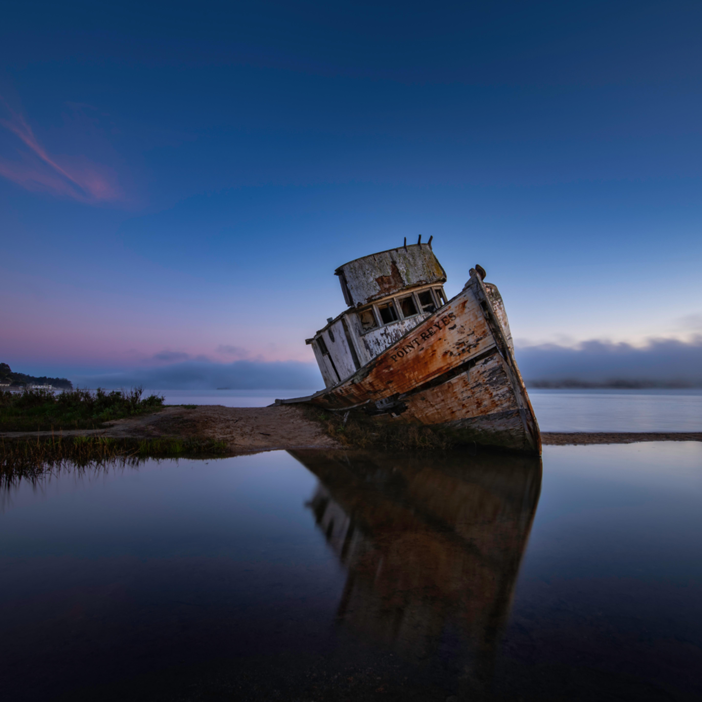 Ship wreck kssyhg