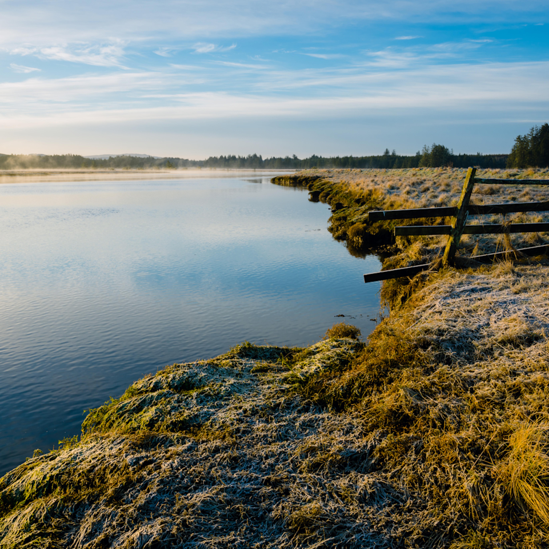 Winter morning palix river washington 2021 ag1hgm