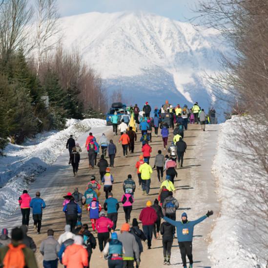 Millinocket marathon and half 2019 ii diyvhk