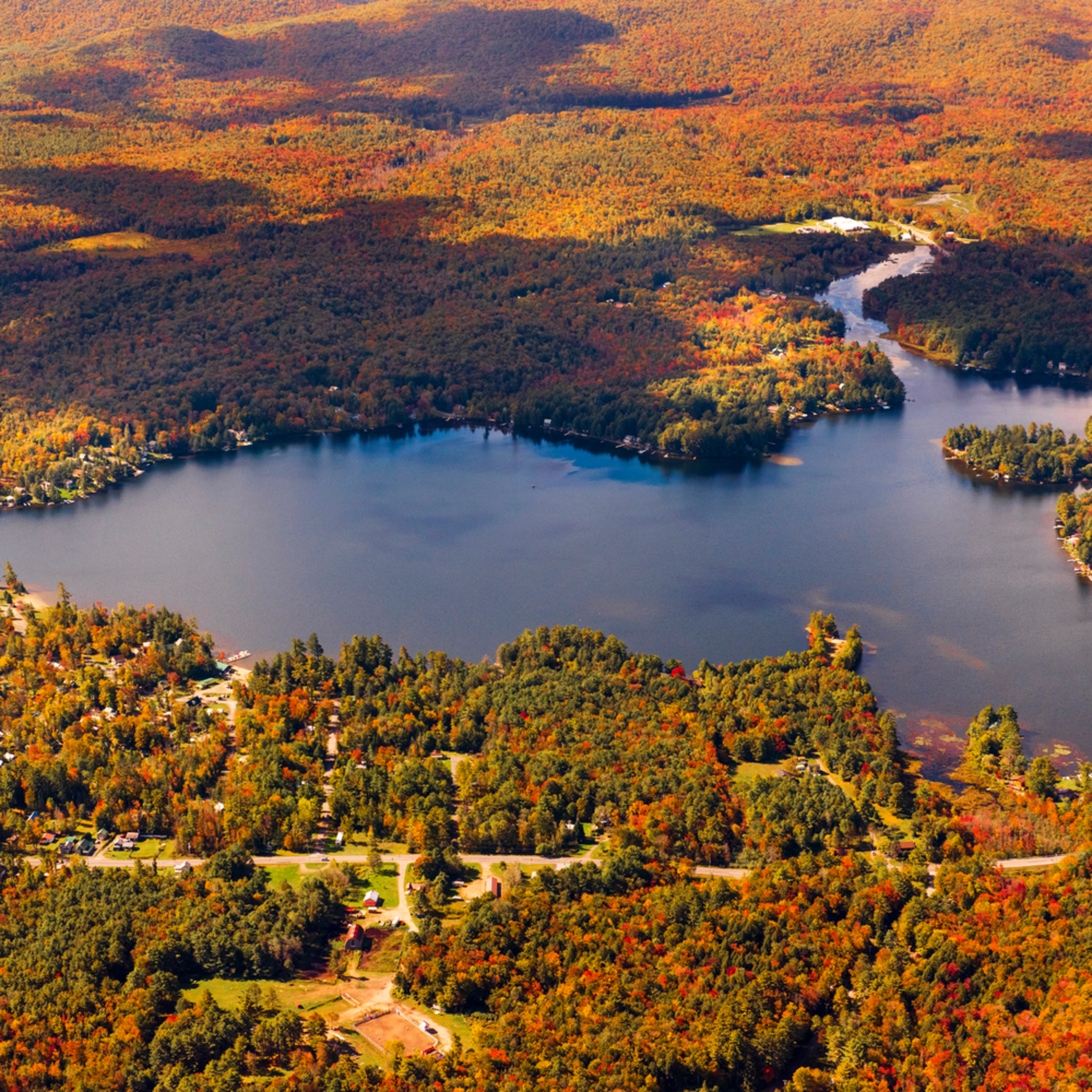 East caroga lake pafbzq