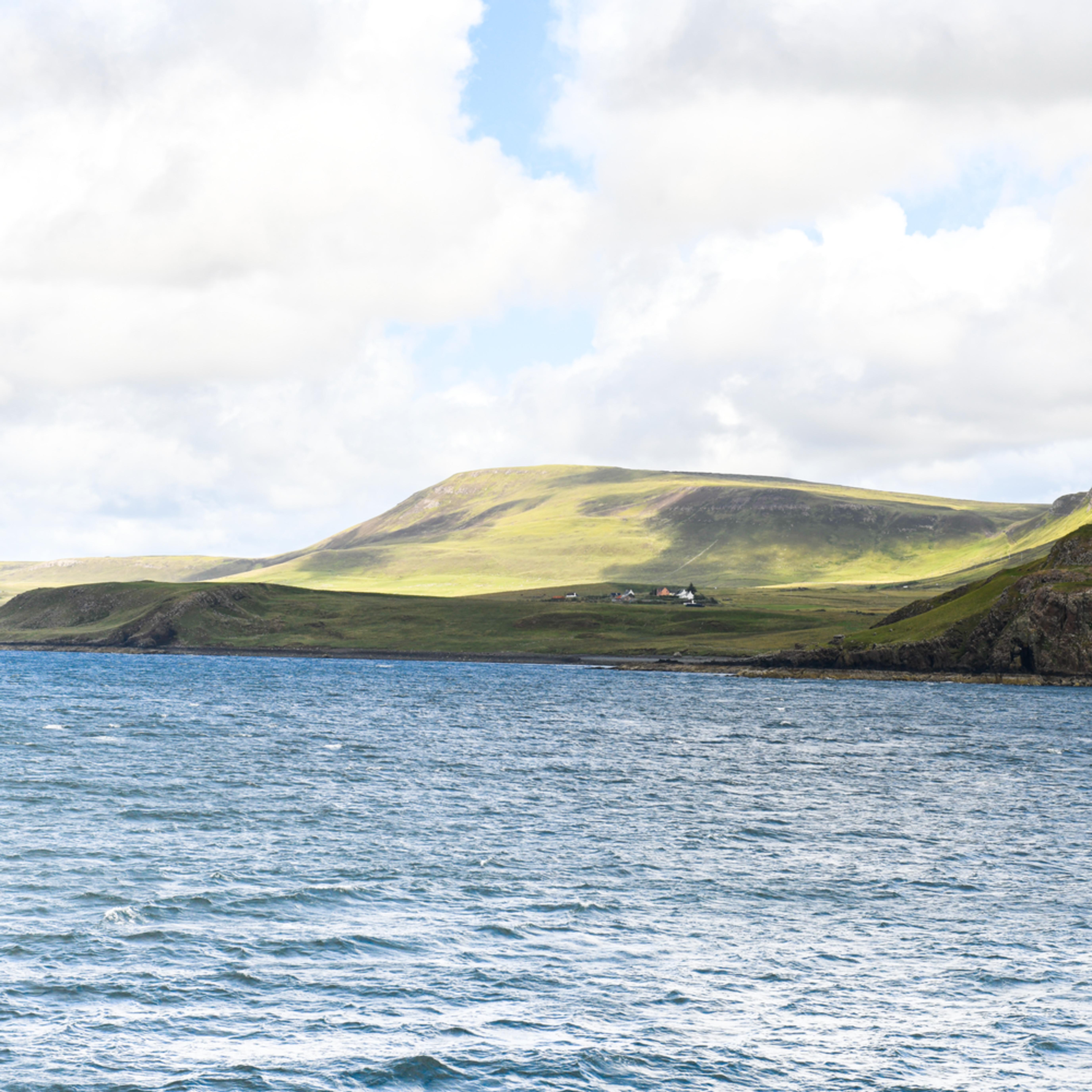 House by the sea isle of skye daaxrc