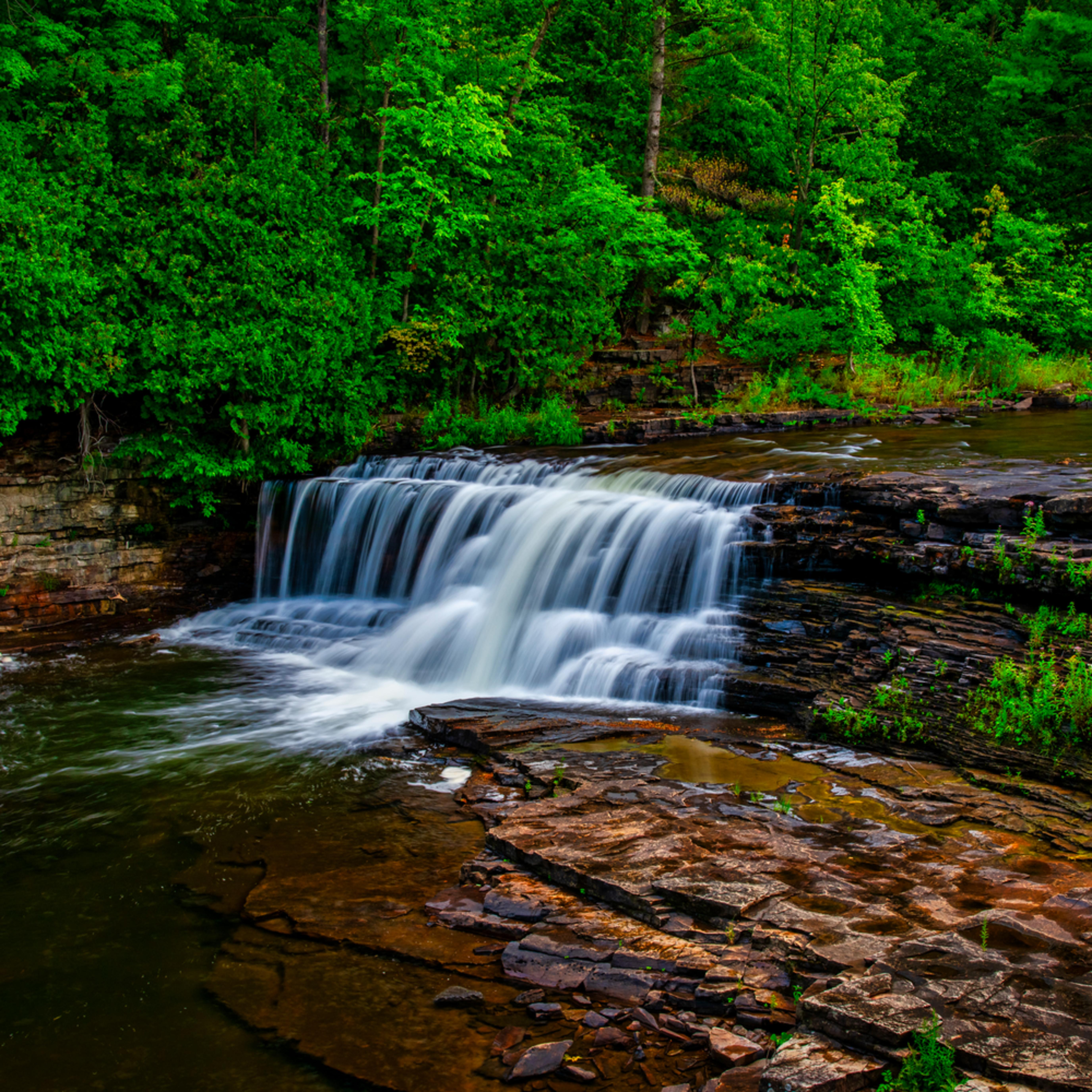 Andy crawford photography woods falls v8kkvp