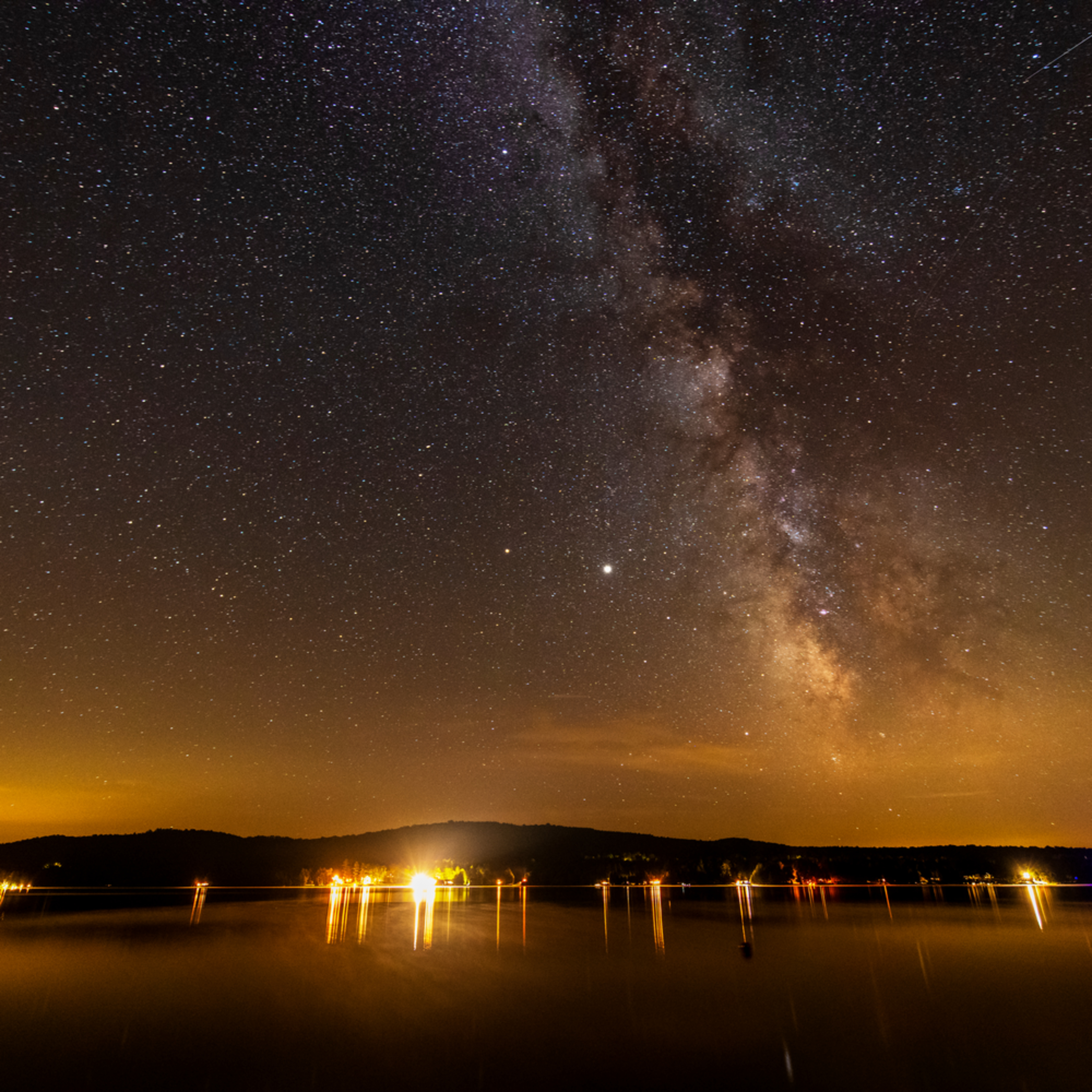 4th lake milkyway  oelioo