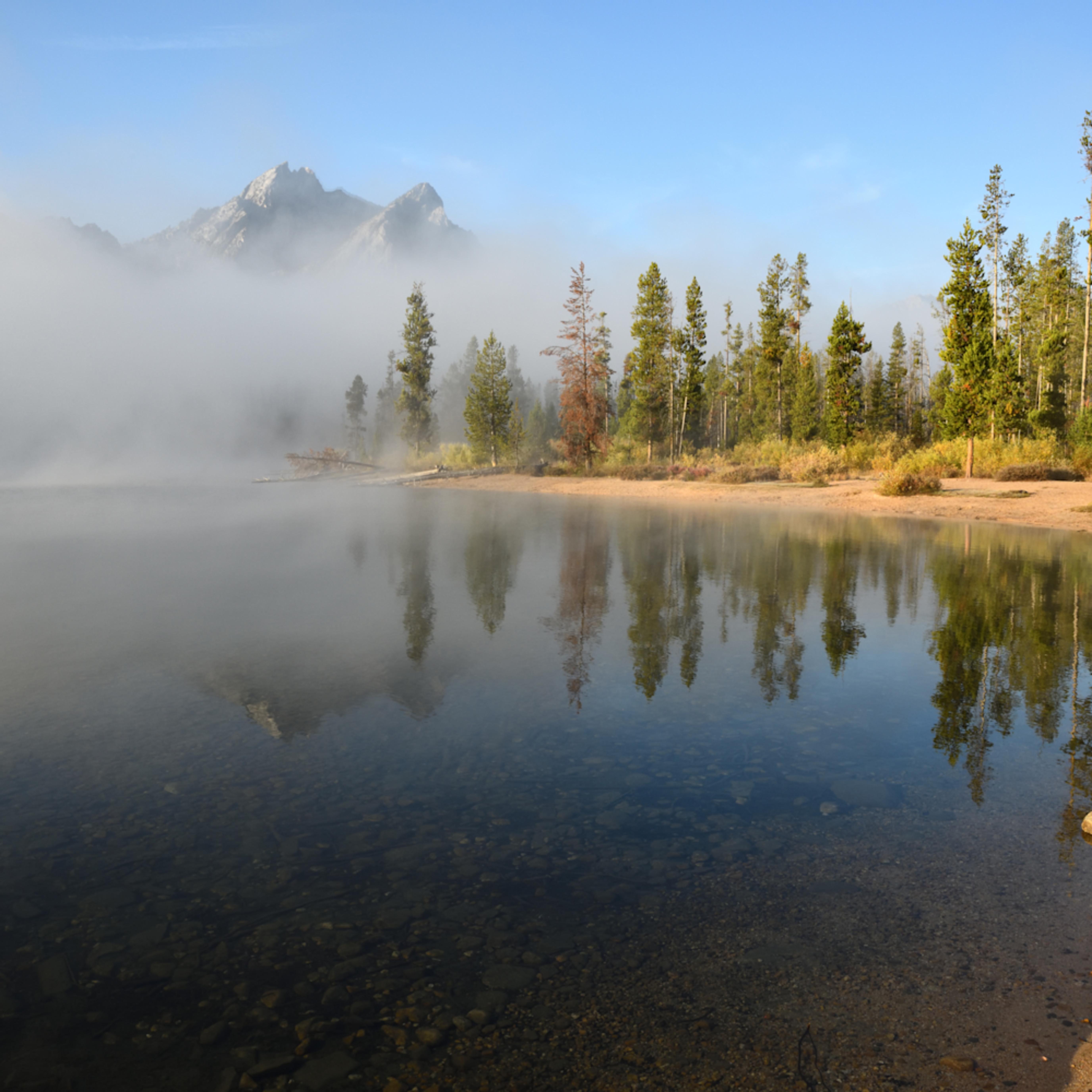 D85 3575 stanley lake mt mcgowin misty mountains hr ns asf p8bnba