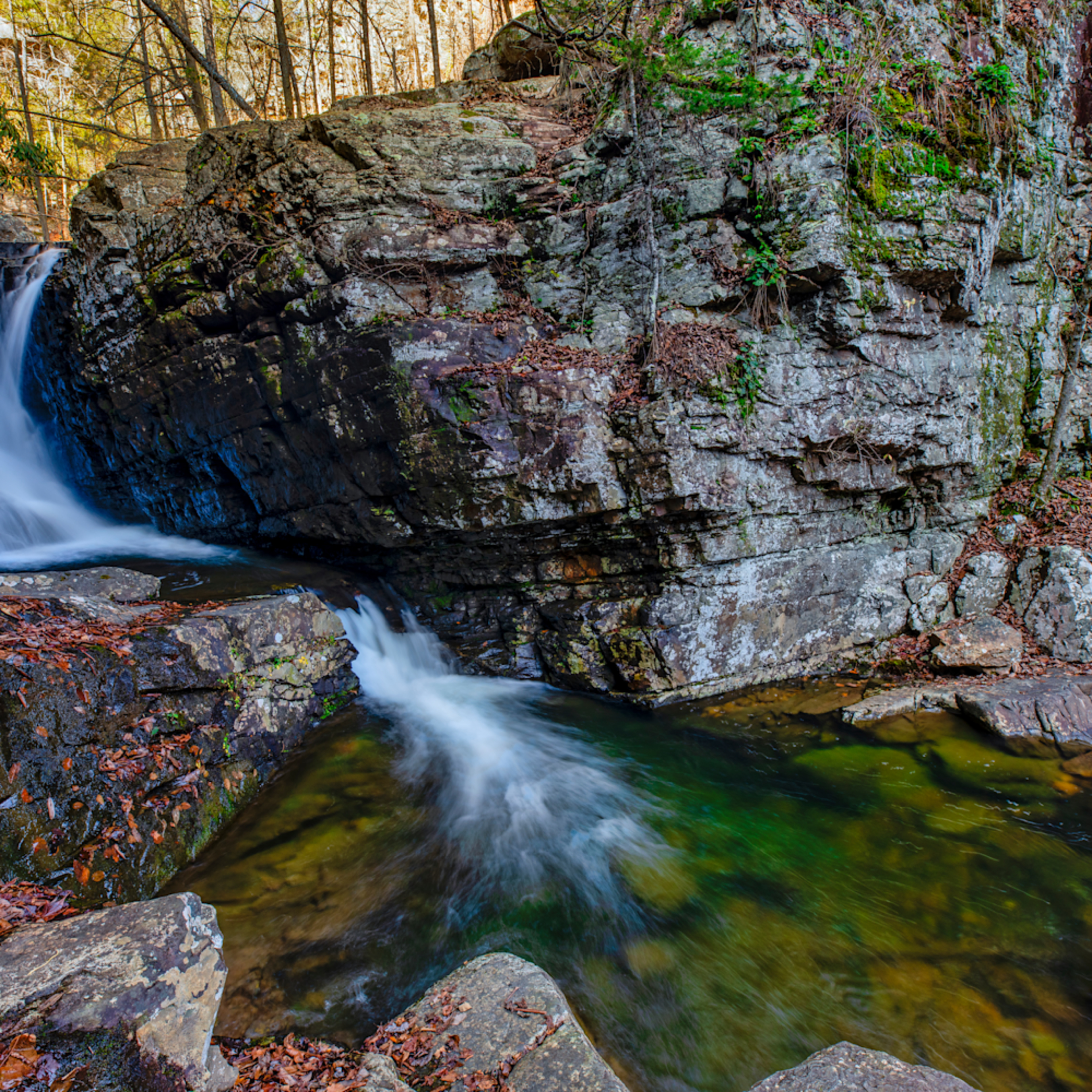 Andy crawford photography rock creek waterfall gjbn9e