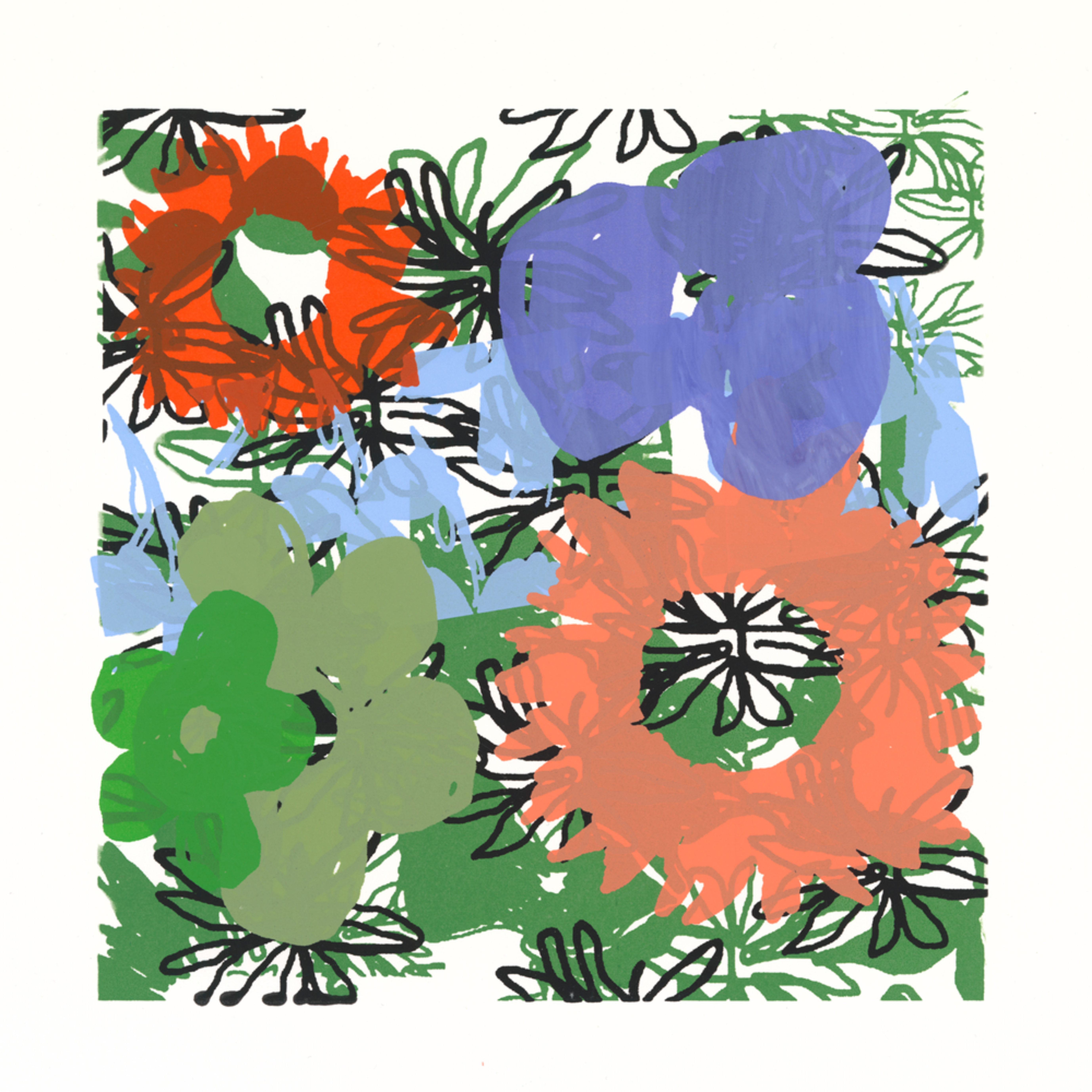 Floral 4of28 gxhxik