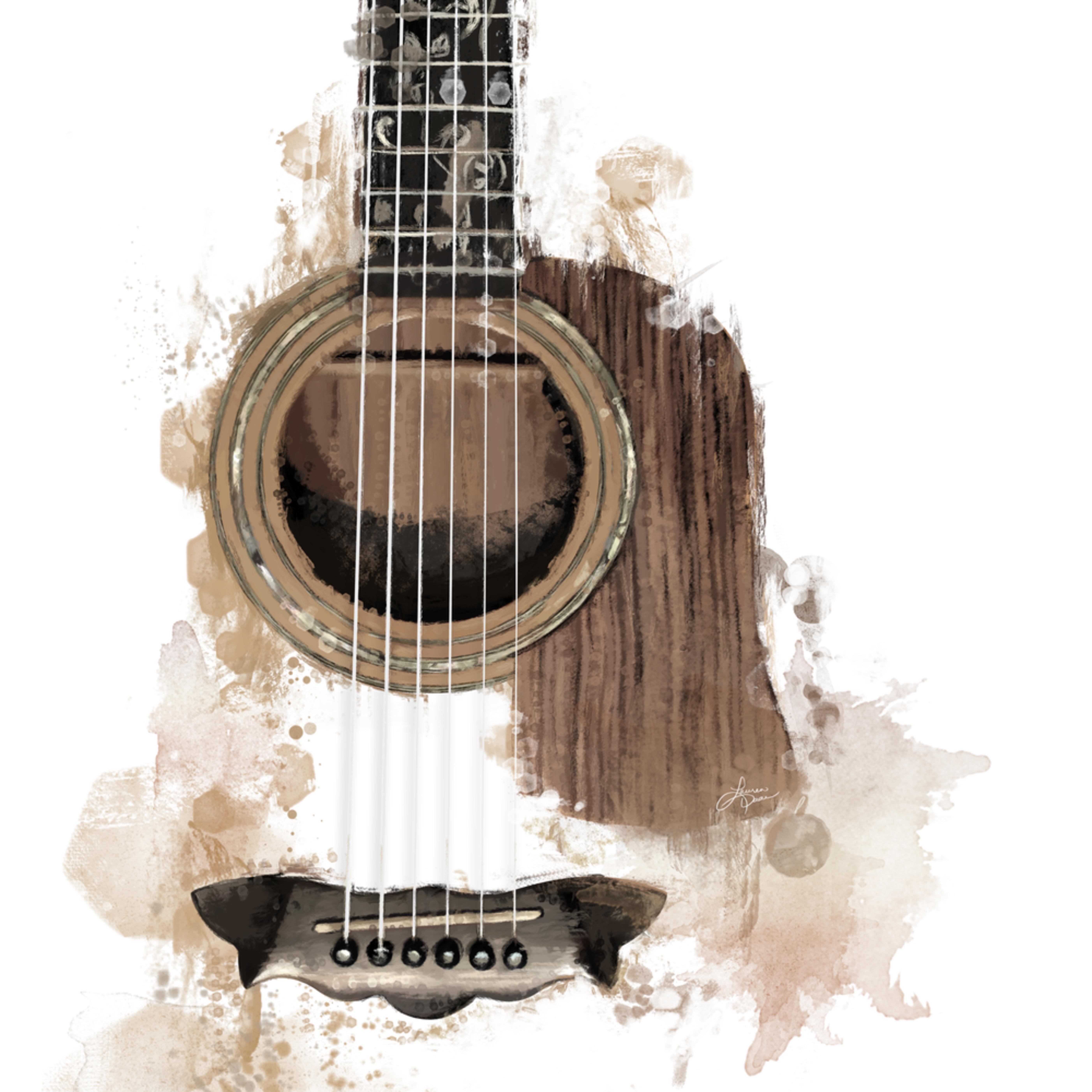 Acoustic1 ls3gjo