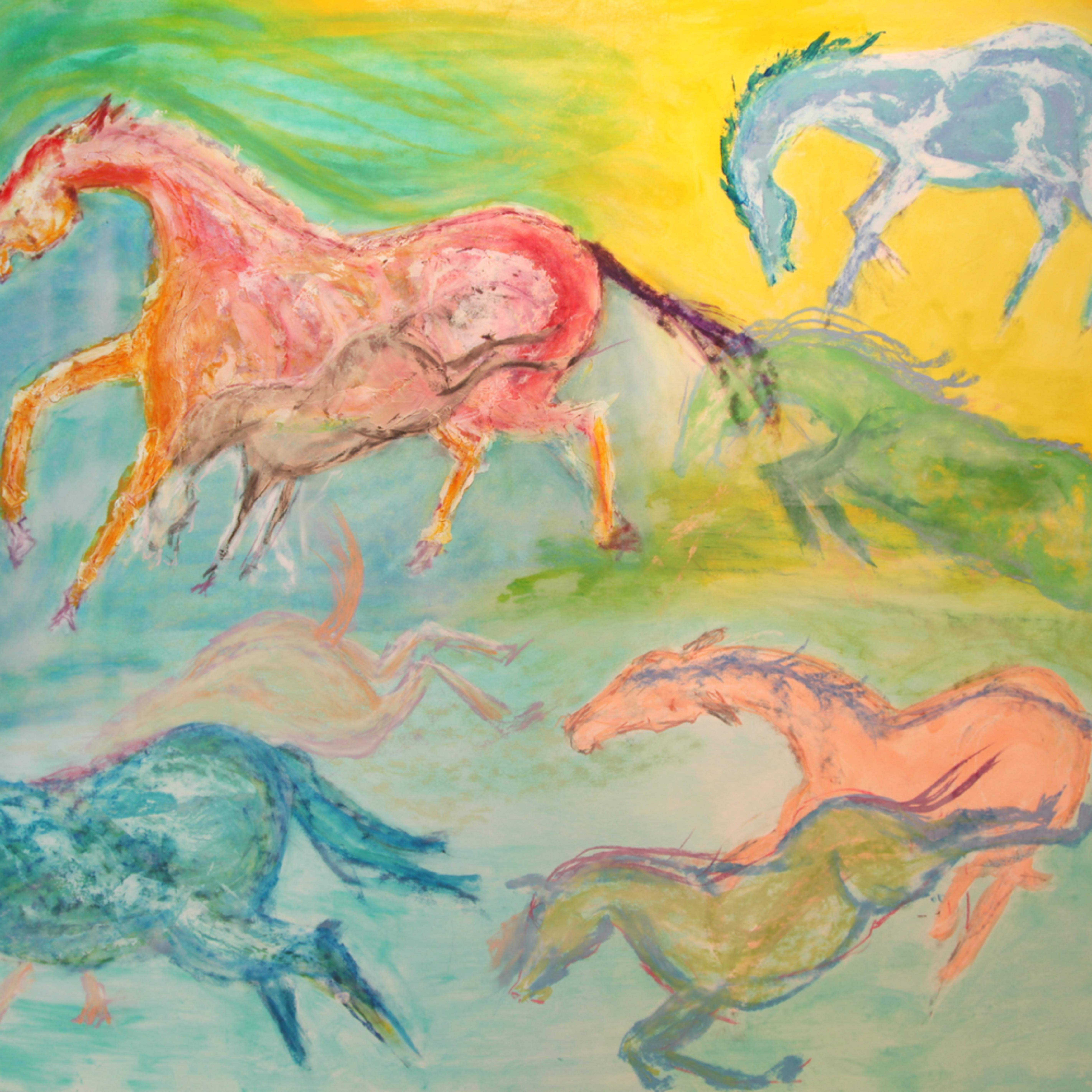 Pam white sevenrun horses foal u5rwd6