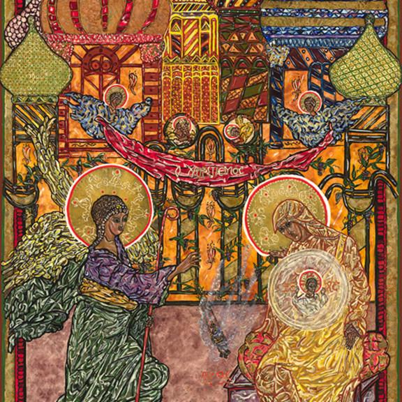 Williams annunciation 11 ggqcku