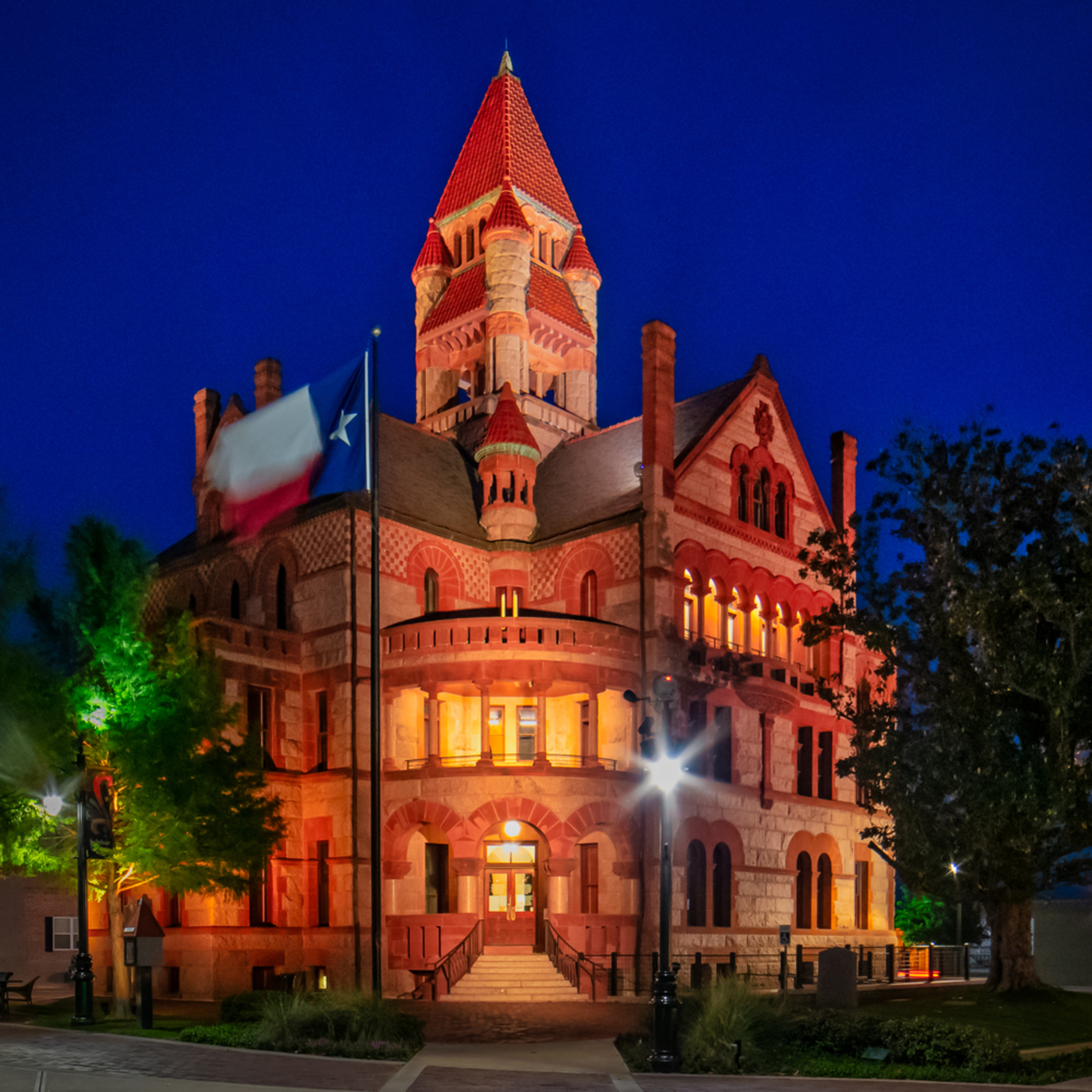 Andy crawford photography hopkins county courthouse 16x20 001 hznmzg