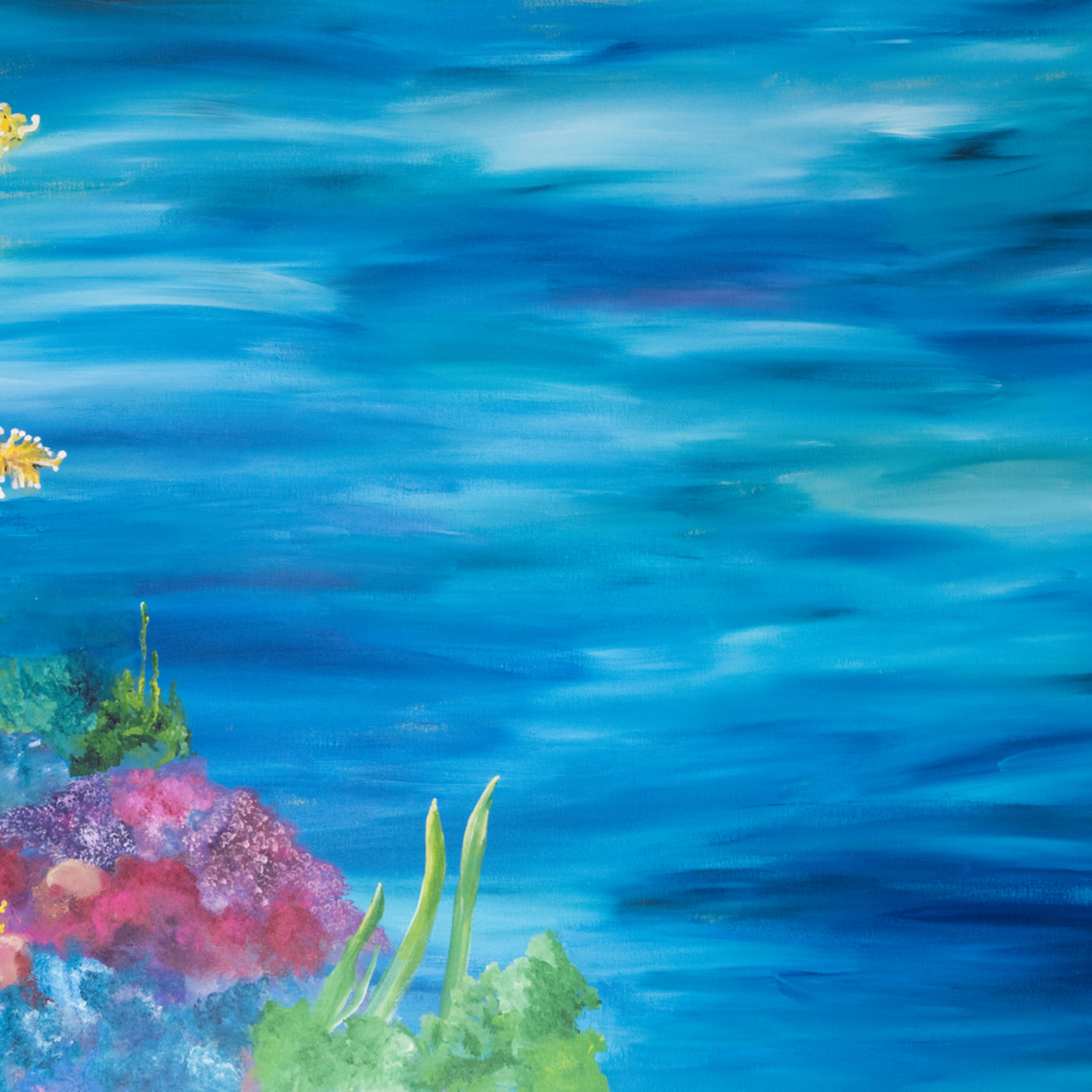 Coral akewpo