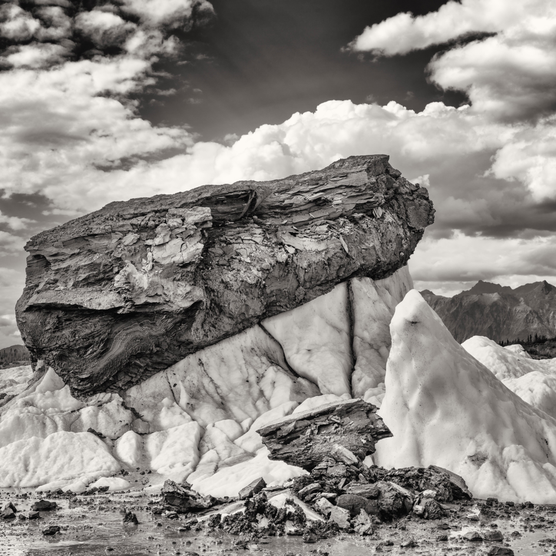 20150703 matanuska glacier dsr1640 bw artstorefronts hziusj