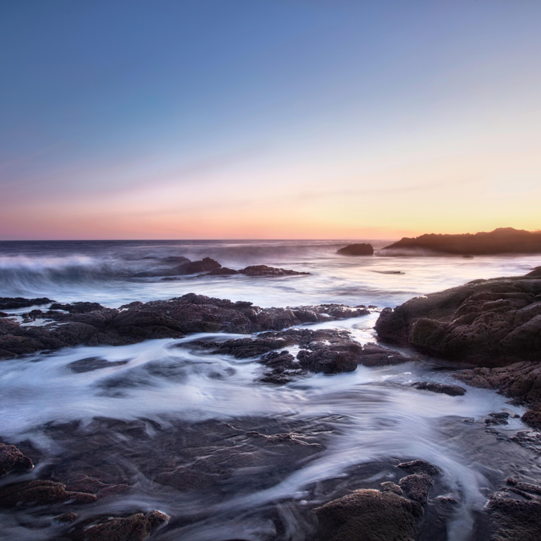 Swirling tides o93klh