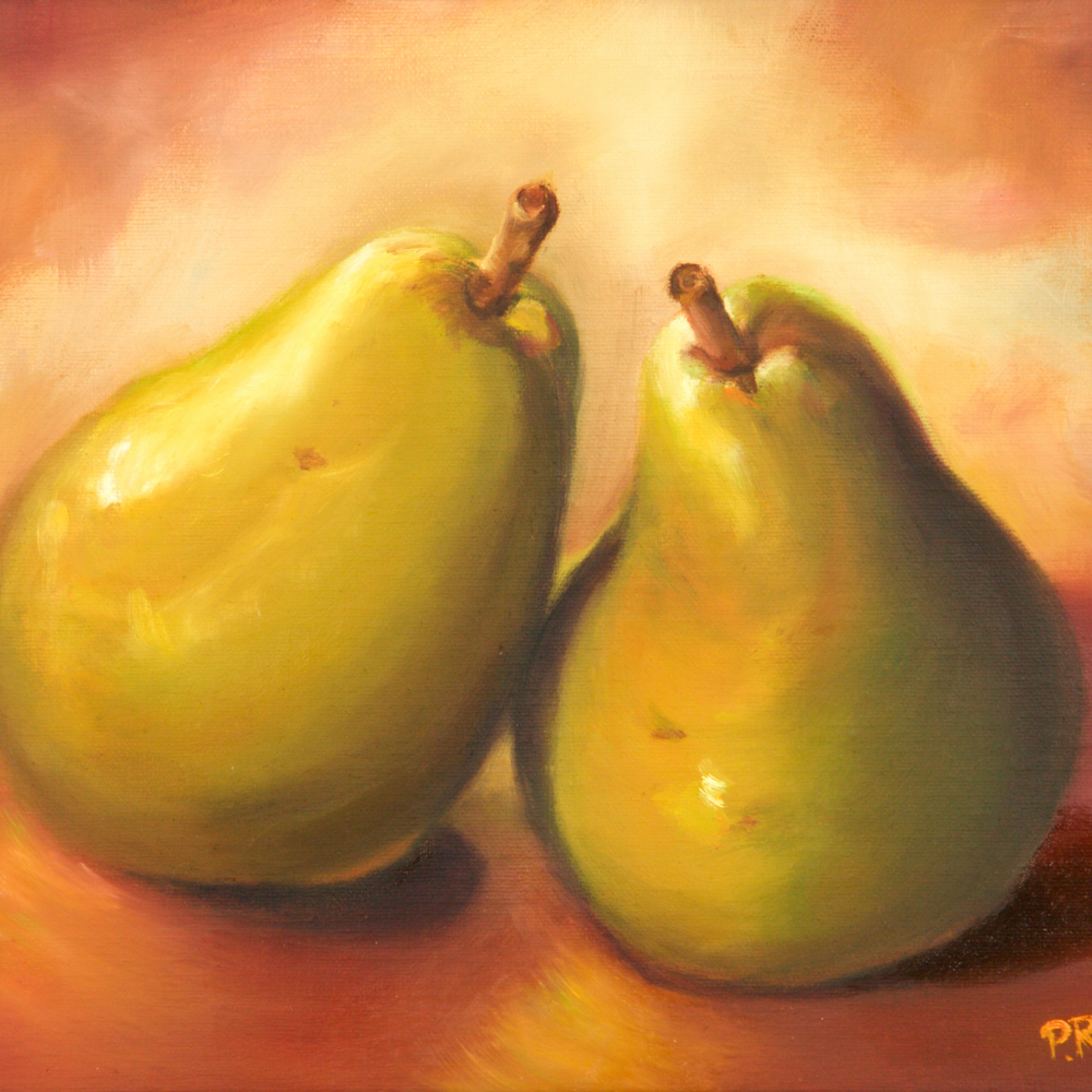 Pears pjpdjh