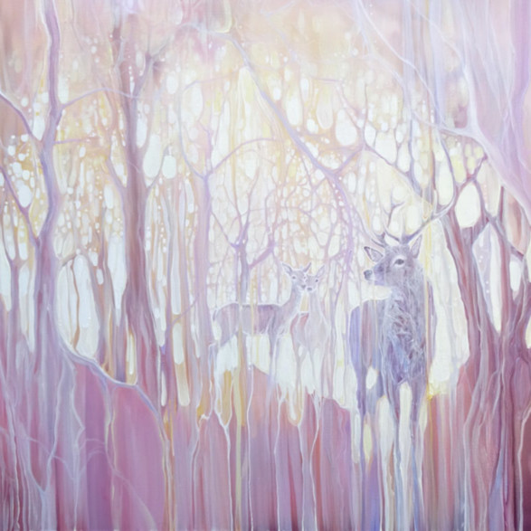 Forest wraiths by gill bustamante 72 s sb2udo