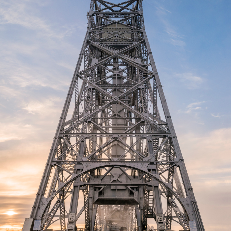 Aerial liftbridge 1 z1l4g9
