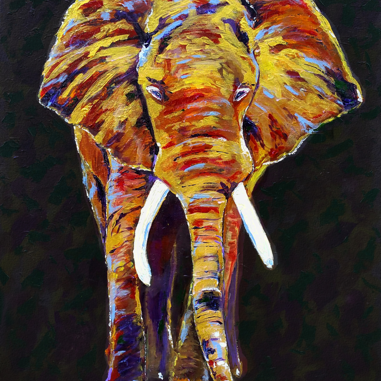 Elephant rick osborn tol6jp