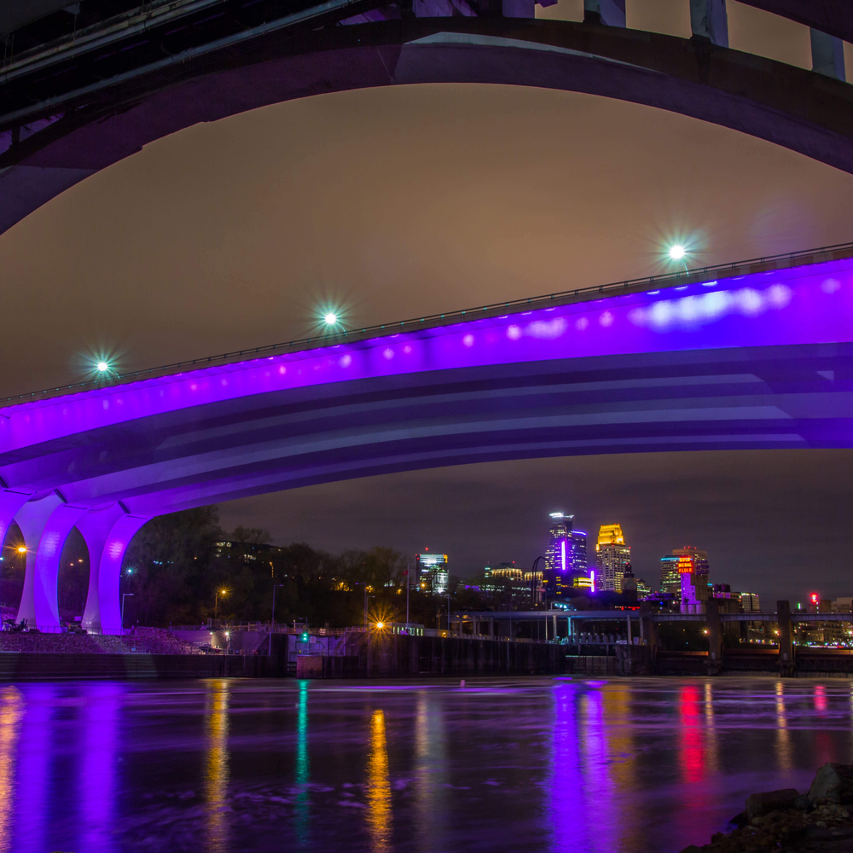 Under the purple bridge bsbp6q