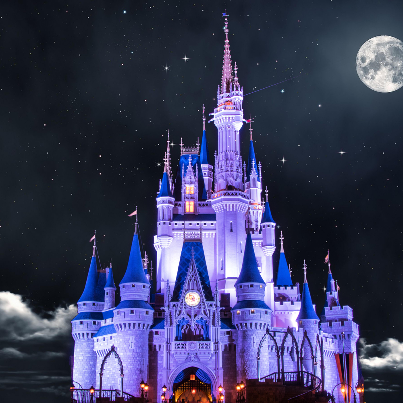 Cinderella white moon zwxohl