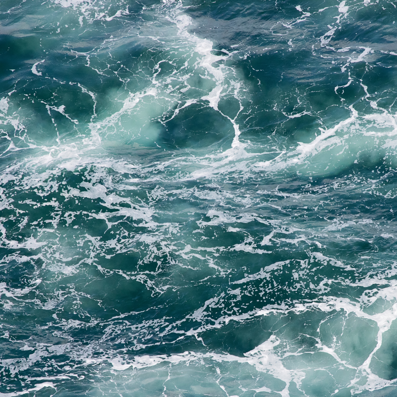Ocean churn 20x30 print w0tddz