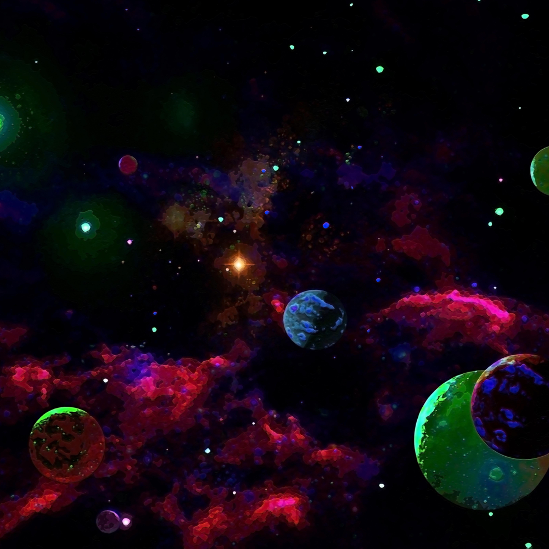 Gathering of planets kpn9i5