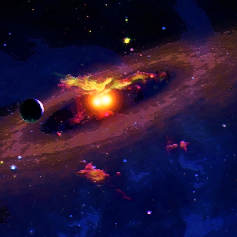 Galaxy onlooker gyncel