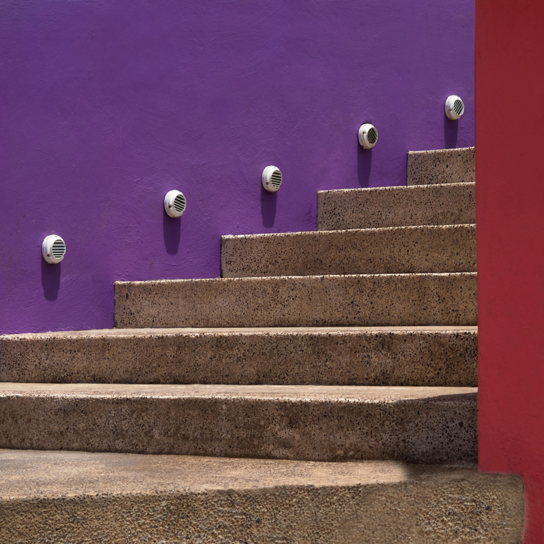 Mazatlan staircase mas2019 whydab