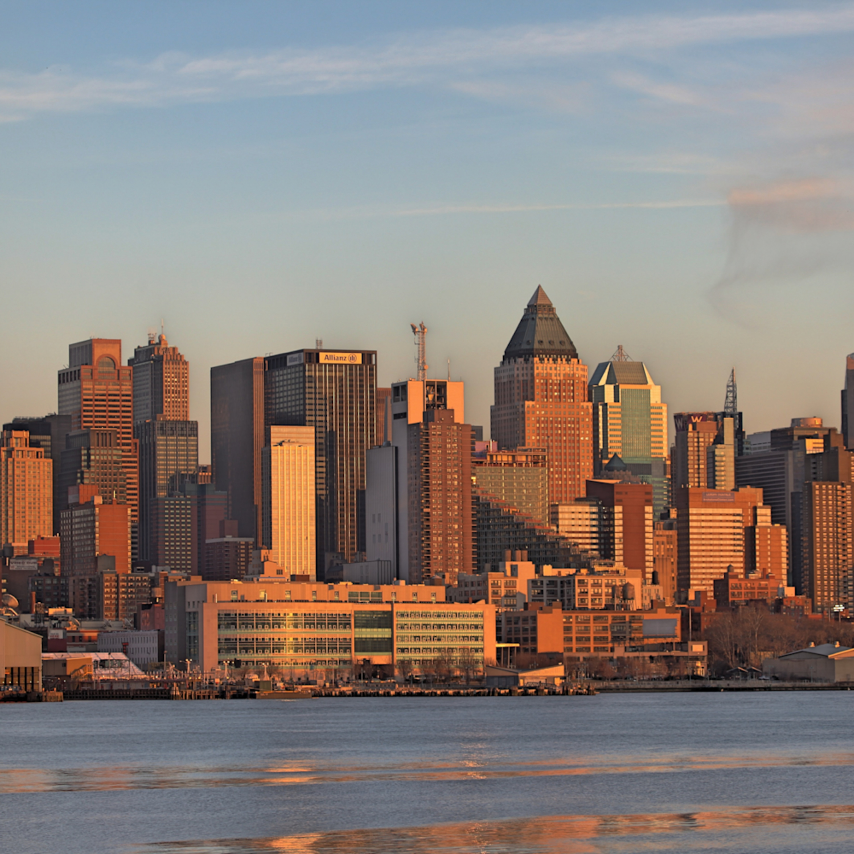 Evening new york ax7trg
