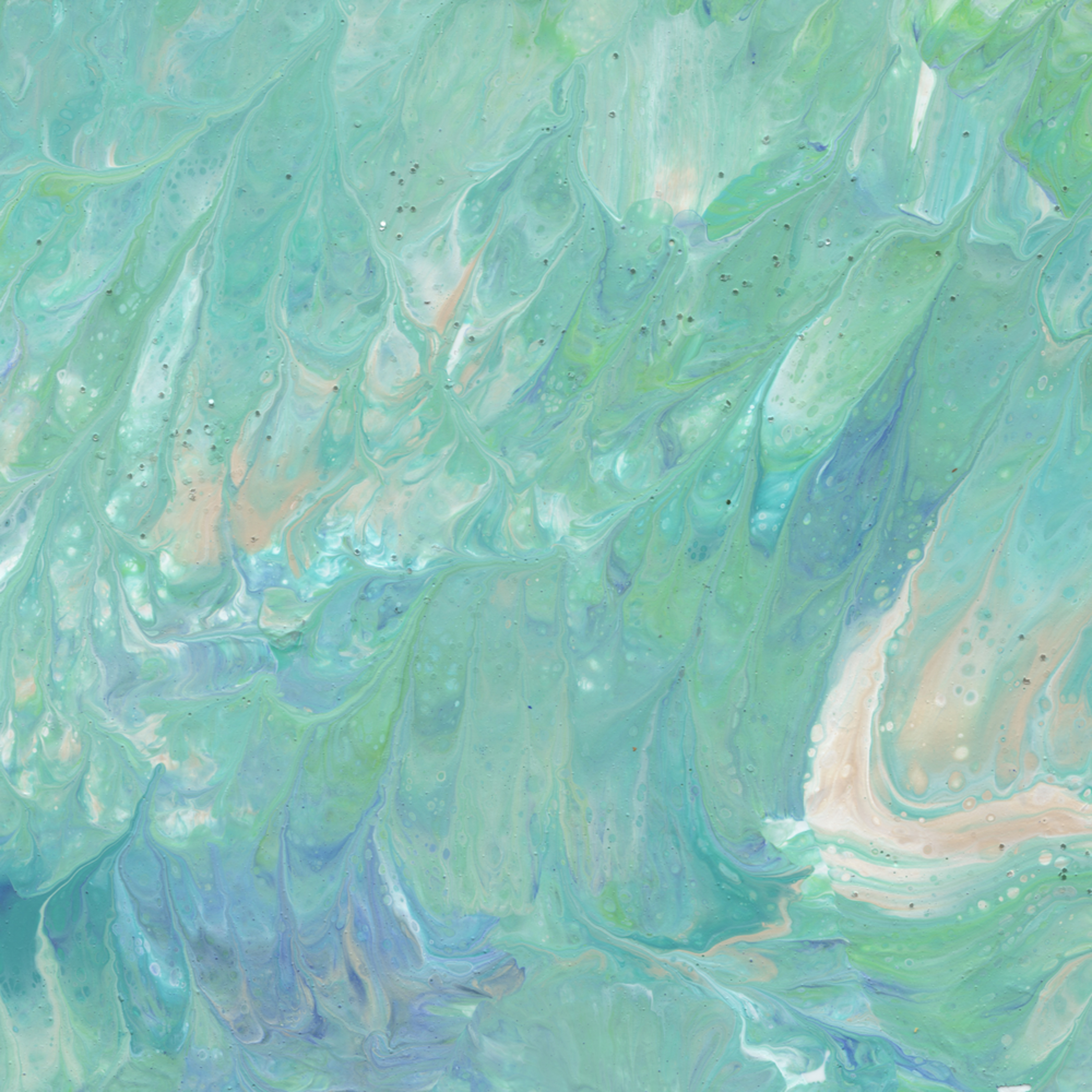 Turquoise waters 3 p6rrwb