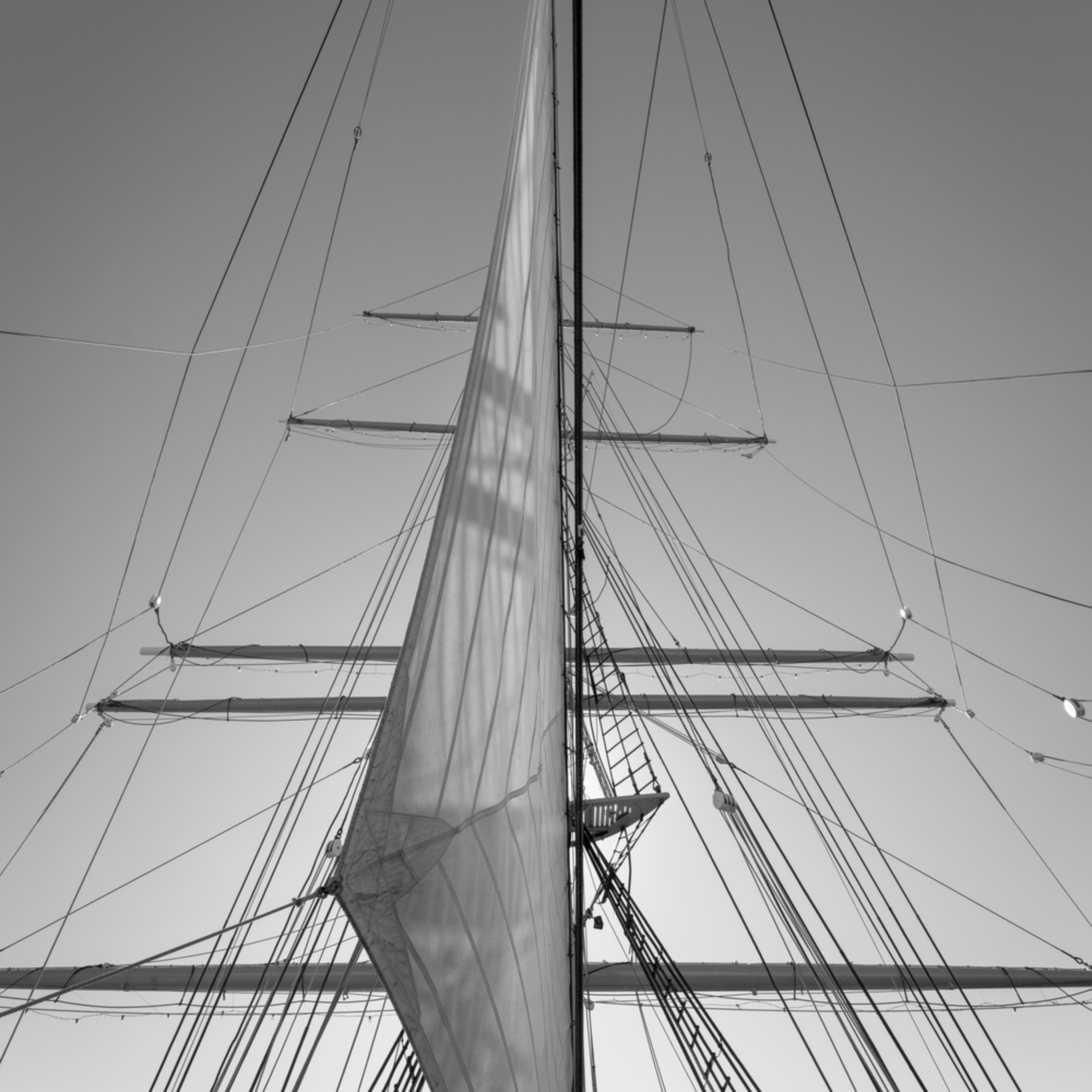 Staysail   star of india 1863 foocxc
