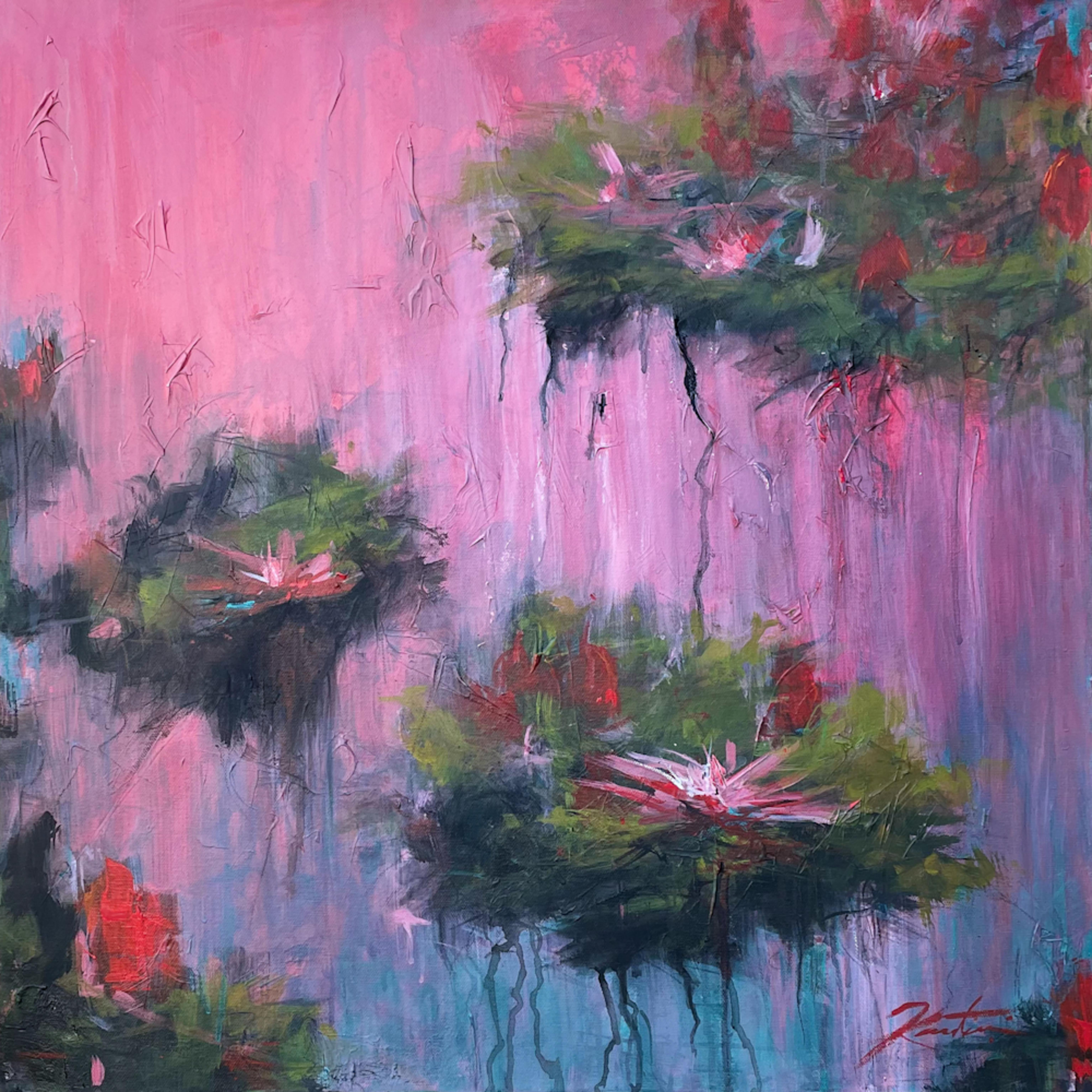 Water lilies 2 lpa9rn