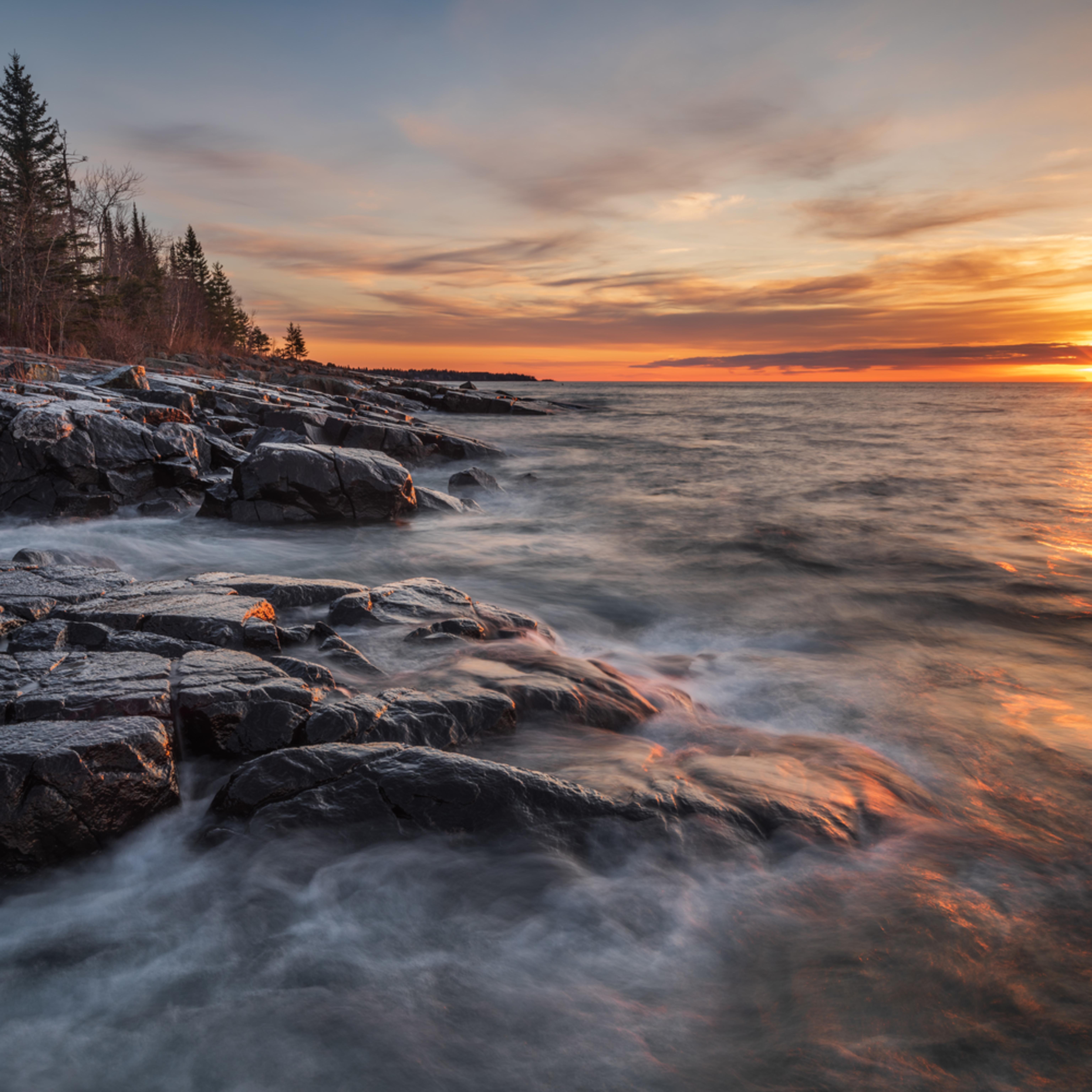 Stoney point sunrise ipv5jt