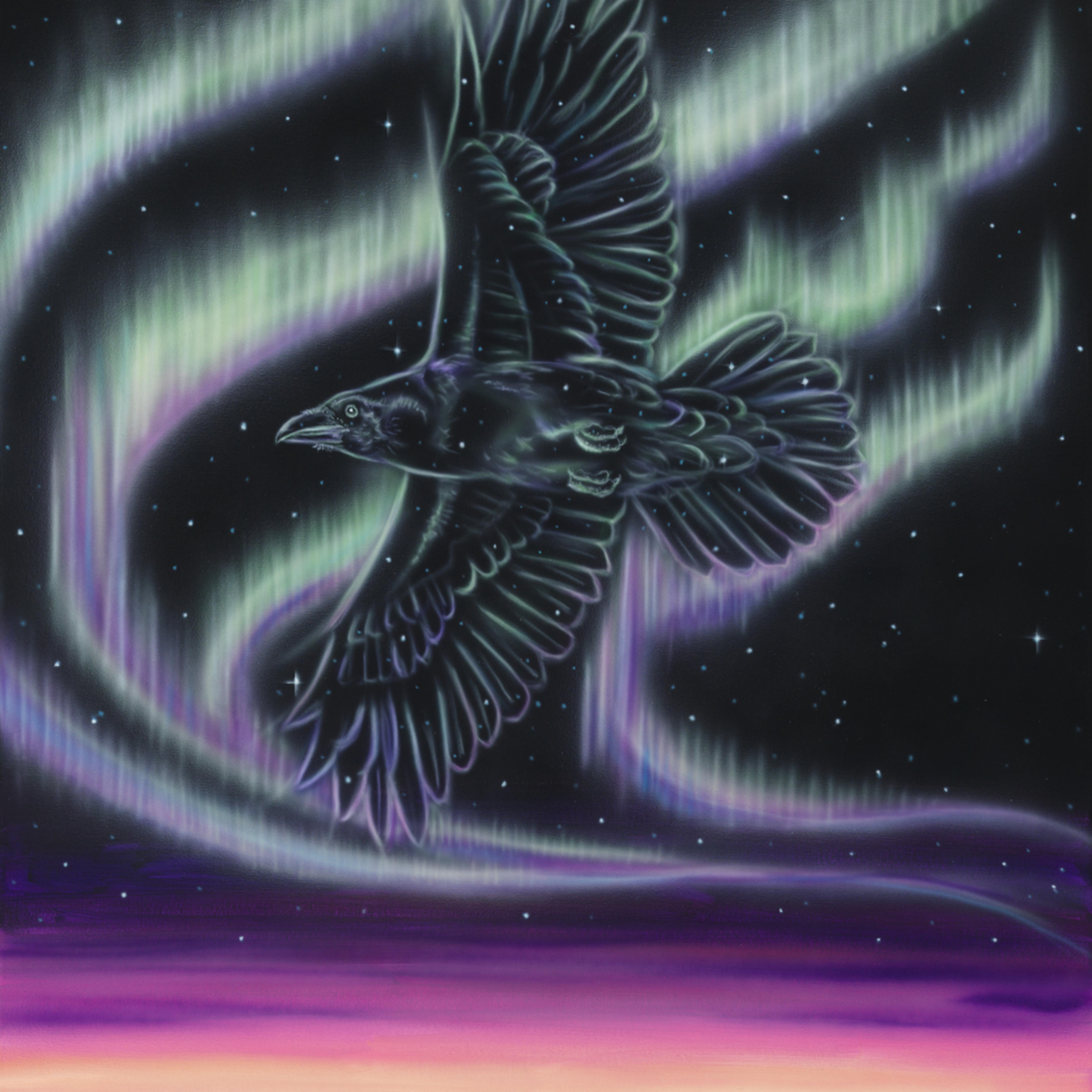 612 skydance raven jd yhmjj0