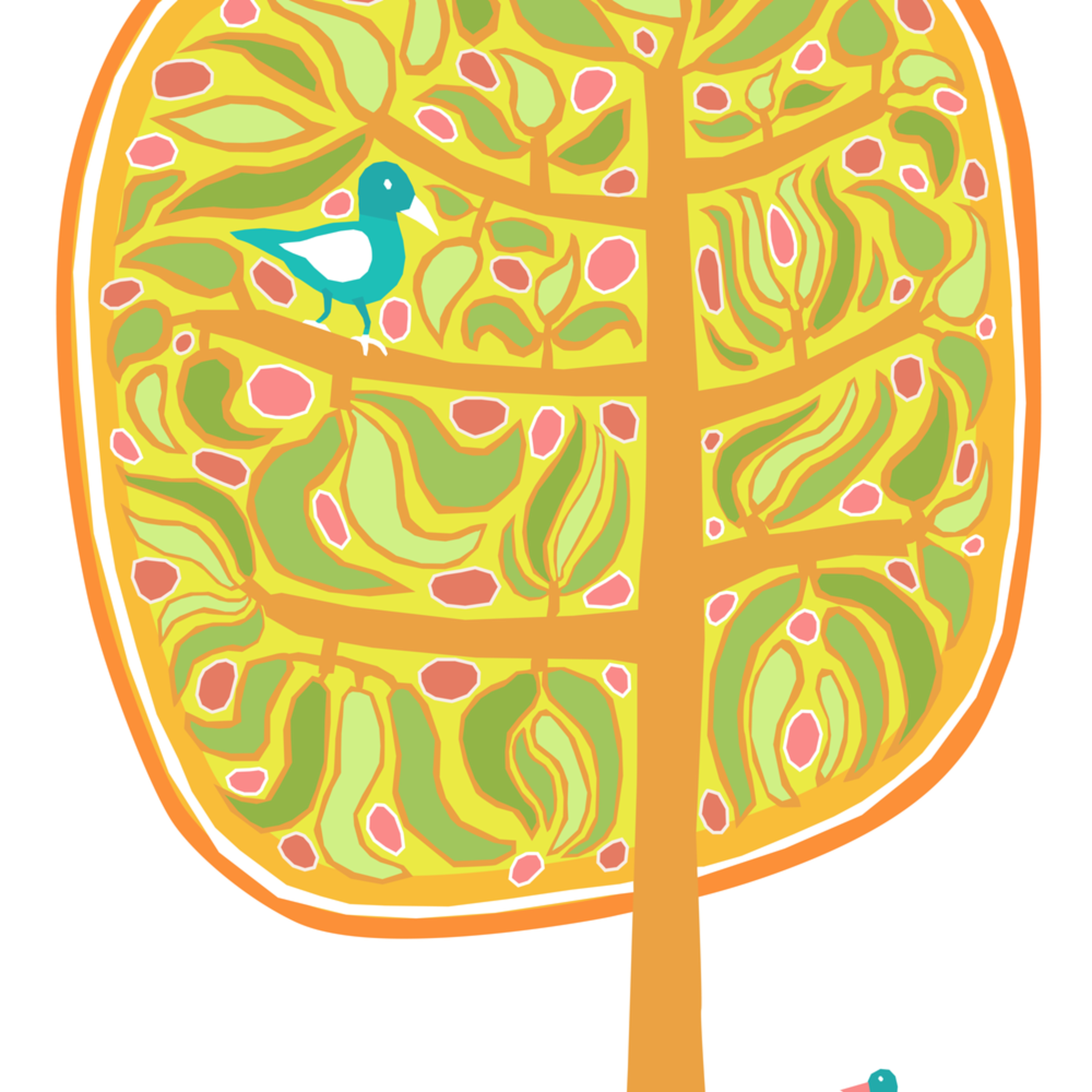 Fantasy fruit tree by andrew daniel tcpqe2