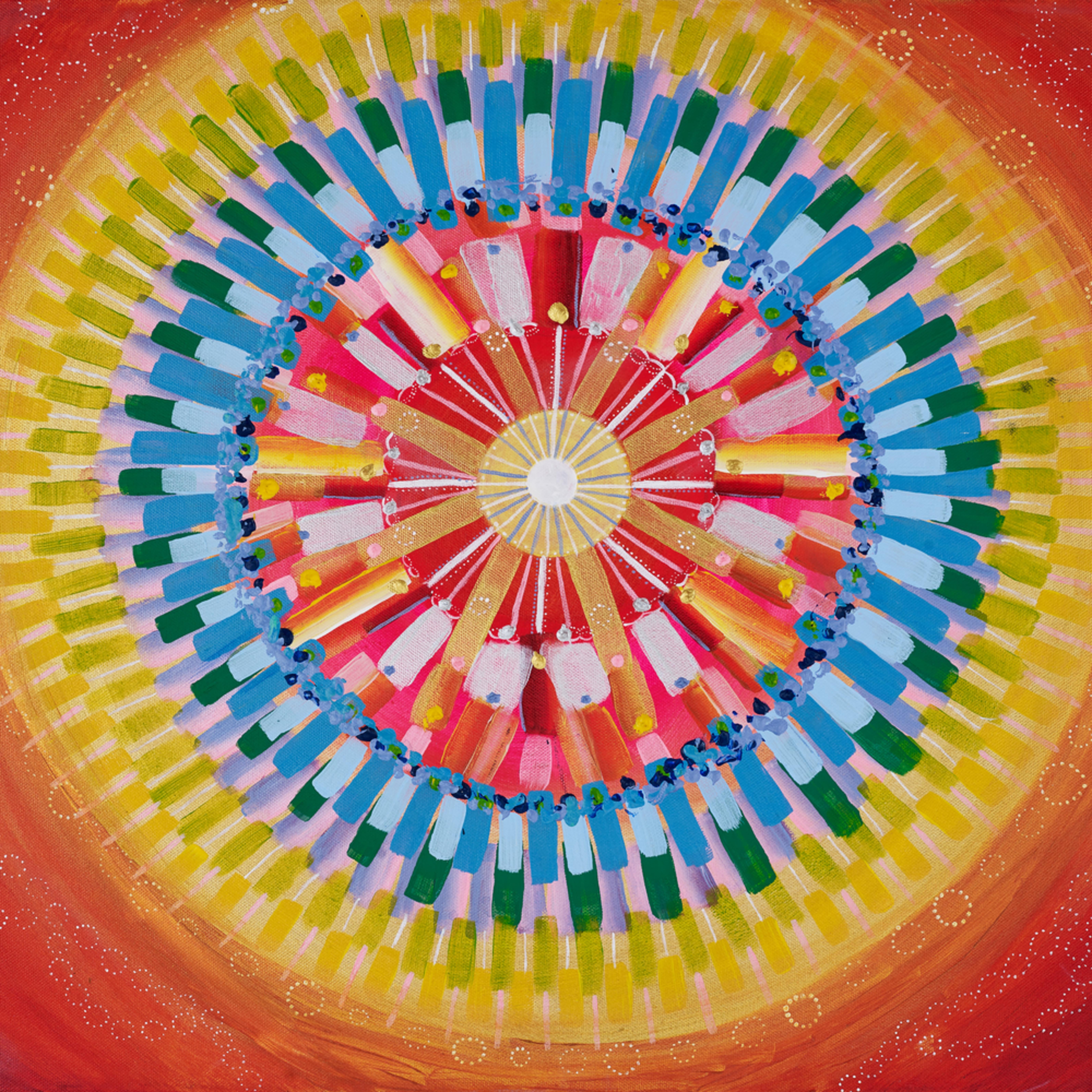 Mandala energy plbbyo