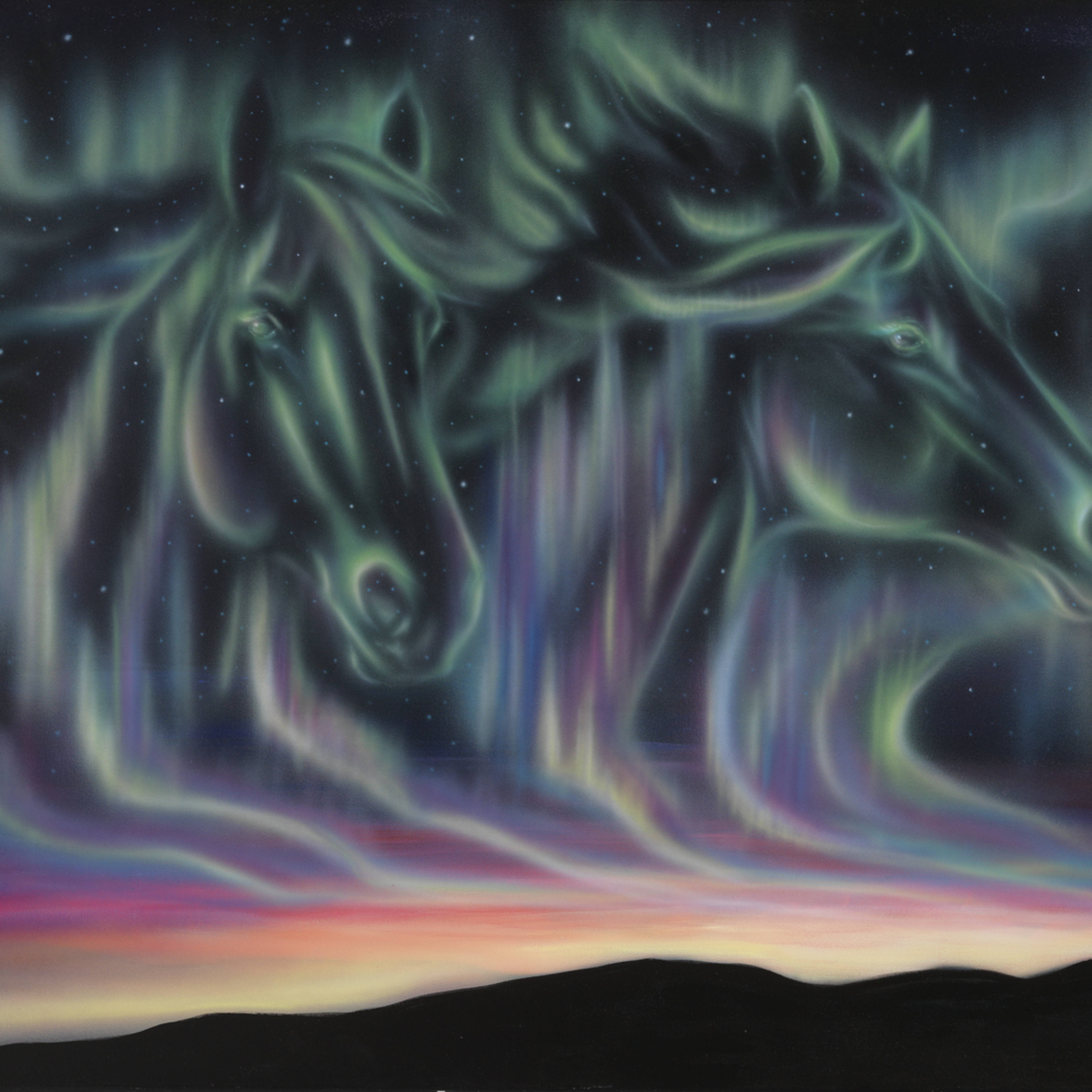 601 skydance horses jd pdkgig