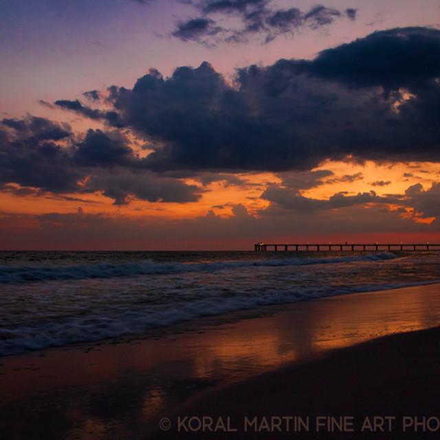 Sunset 1700 florida g koral martin w0isve