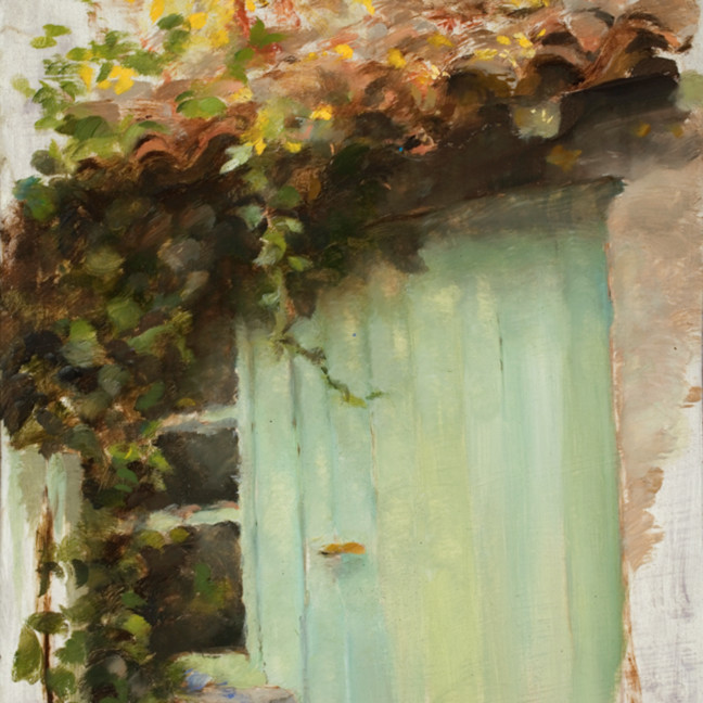 Doorways rafferty painting qwqjrl