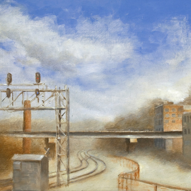 Dustbowl   painting   rafferty zde0lu