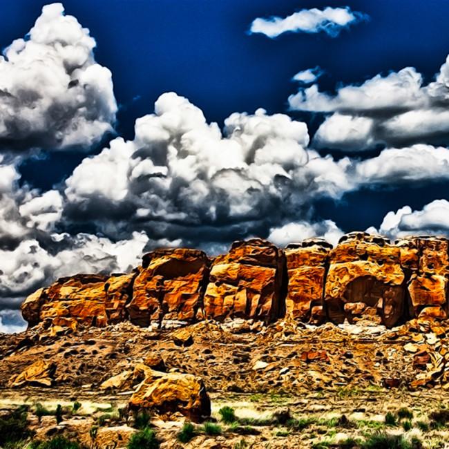 6582 chaco canyon 2 gatelock 2 ftdike