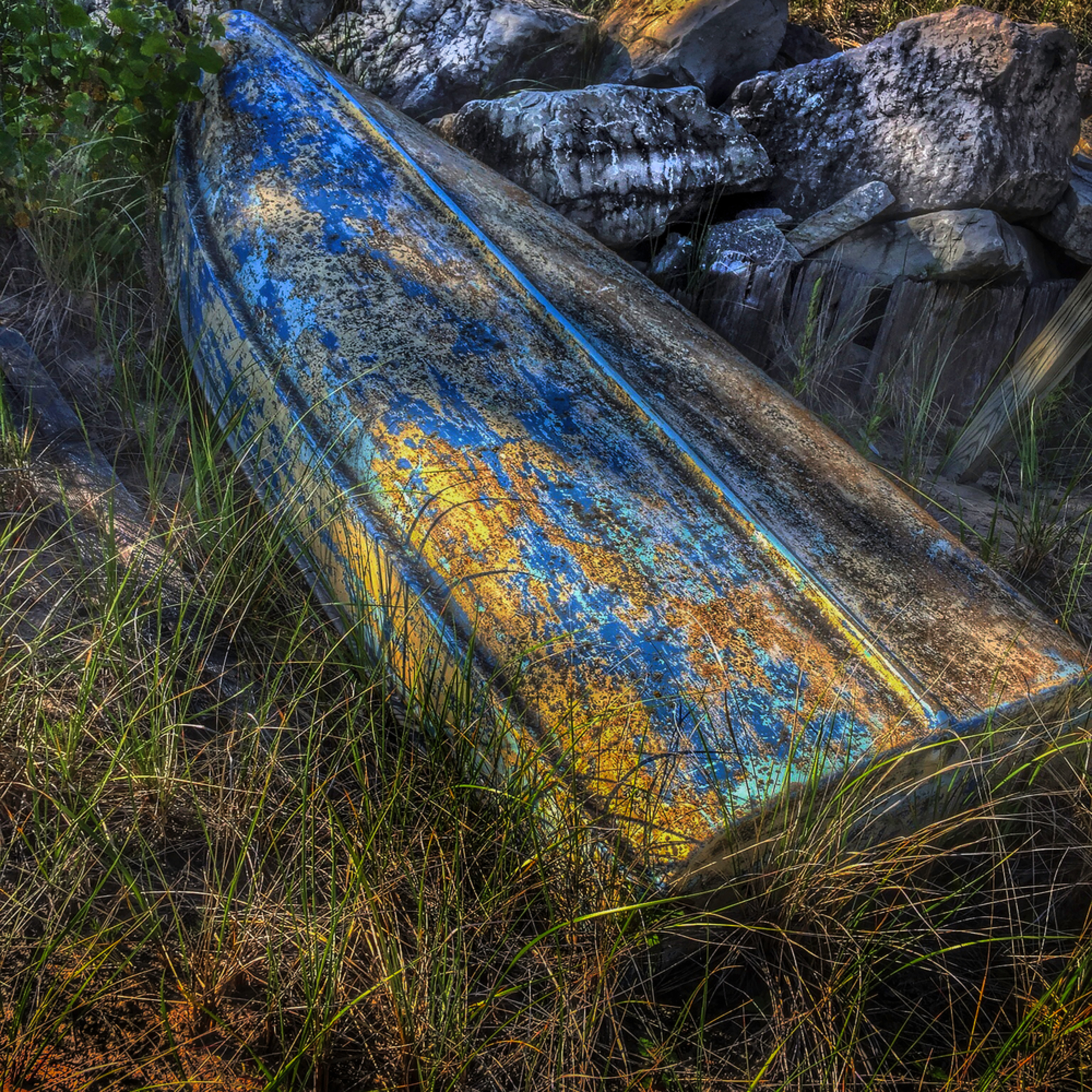 Rough rowboat mas2019 da4cpy