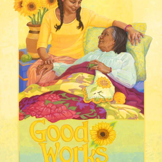 Vicki walker good works qoglfc