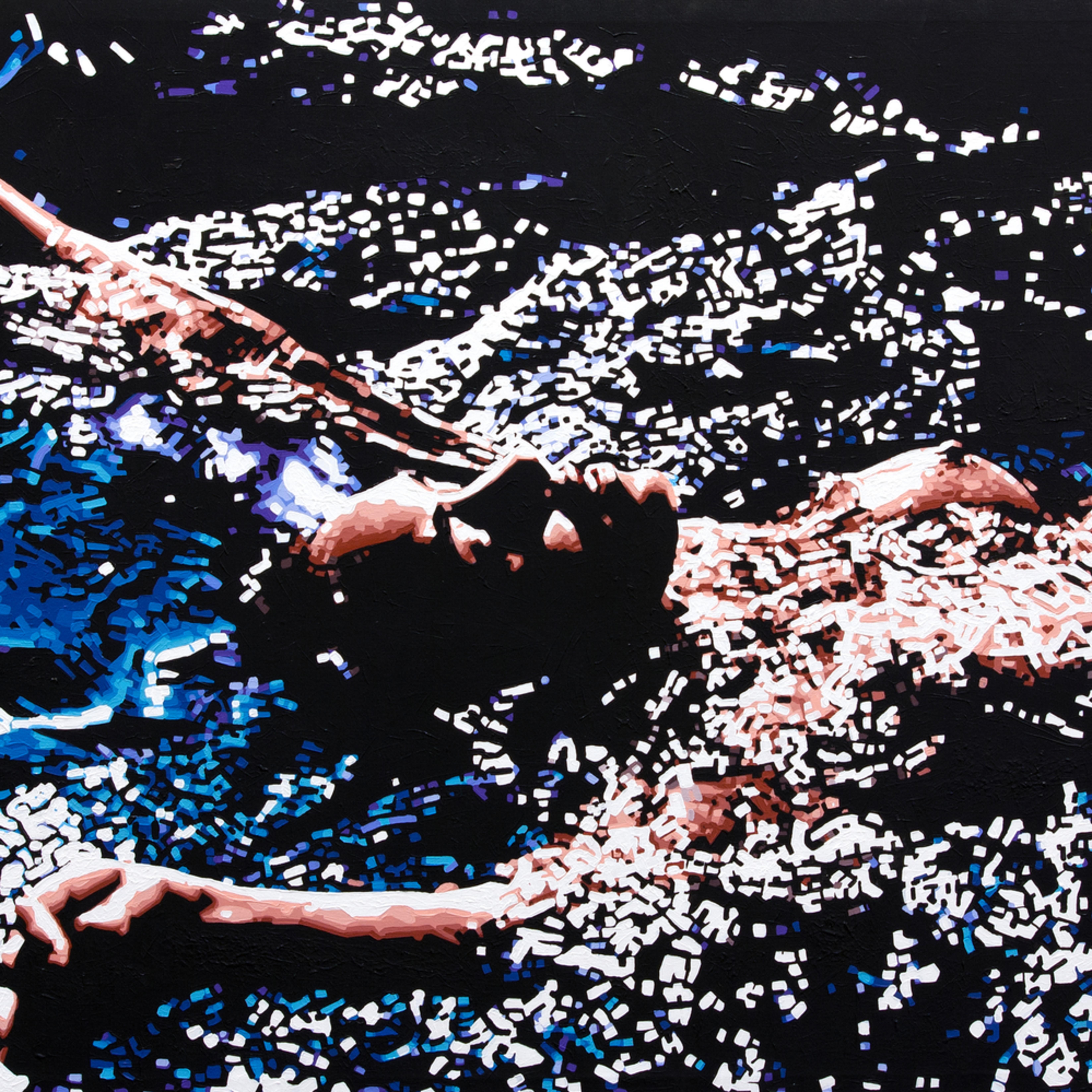 The night swimmer hi xl u0qccs