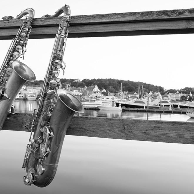 Swing   tenor saxophones mfox10