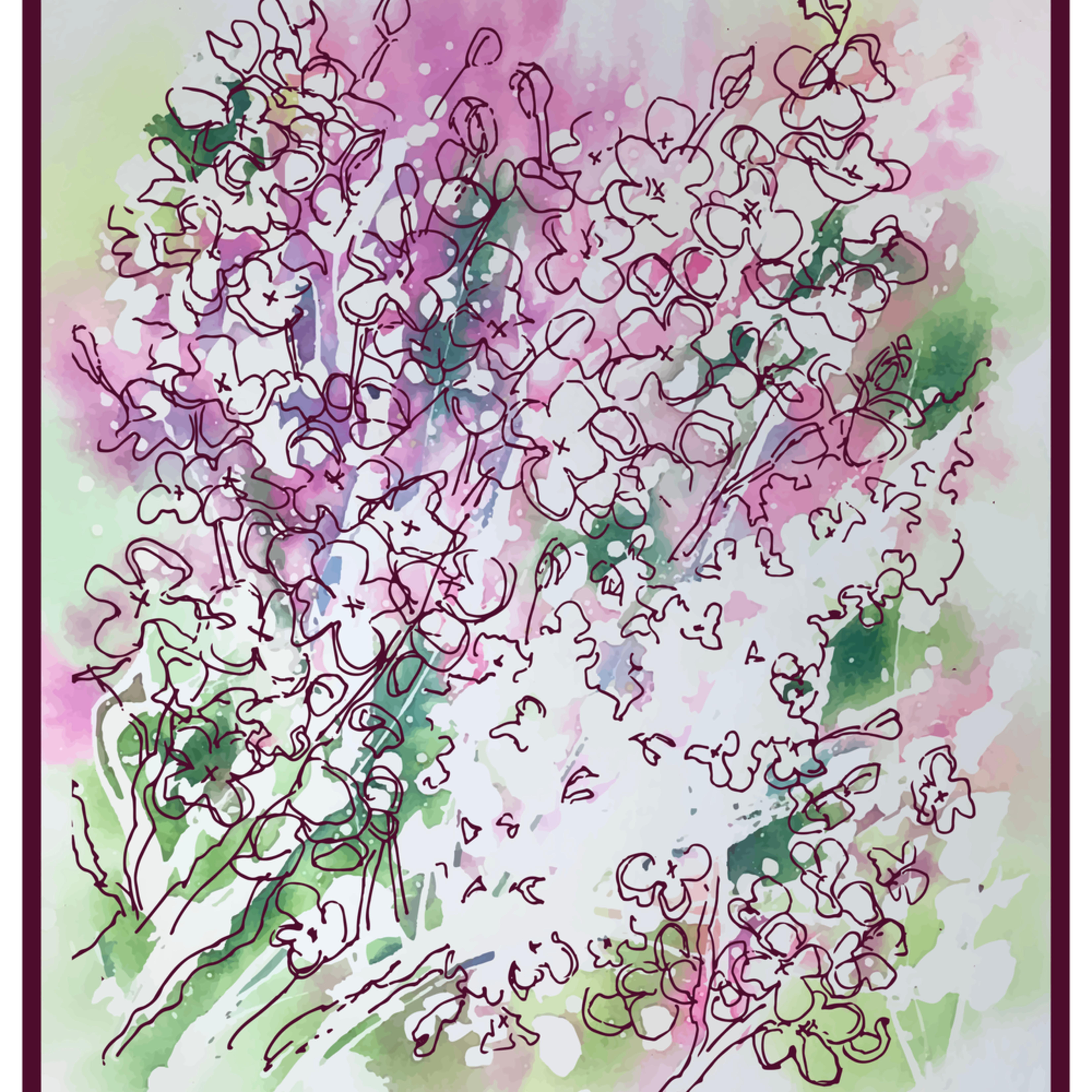Lilac fragrance jmmason lg t60lb4