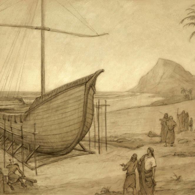 Building the ship joseph brickey web vyylj7